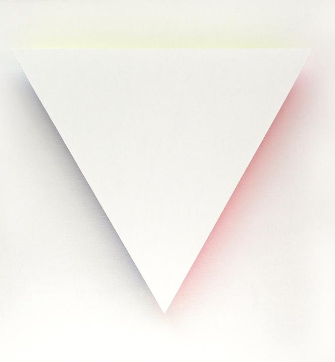 akril, les, 50 x 57 cm, 2004