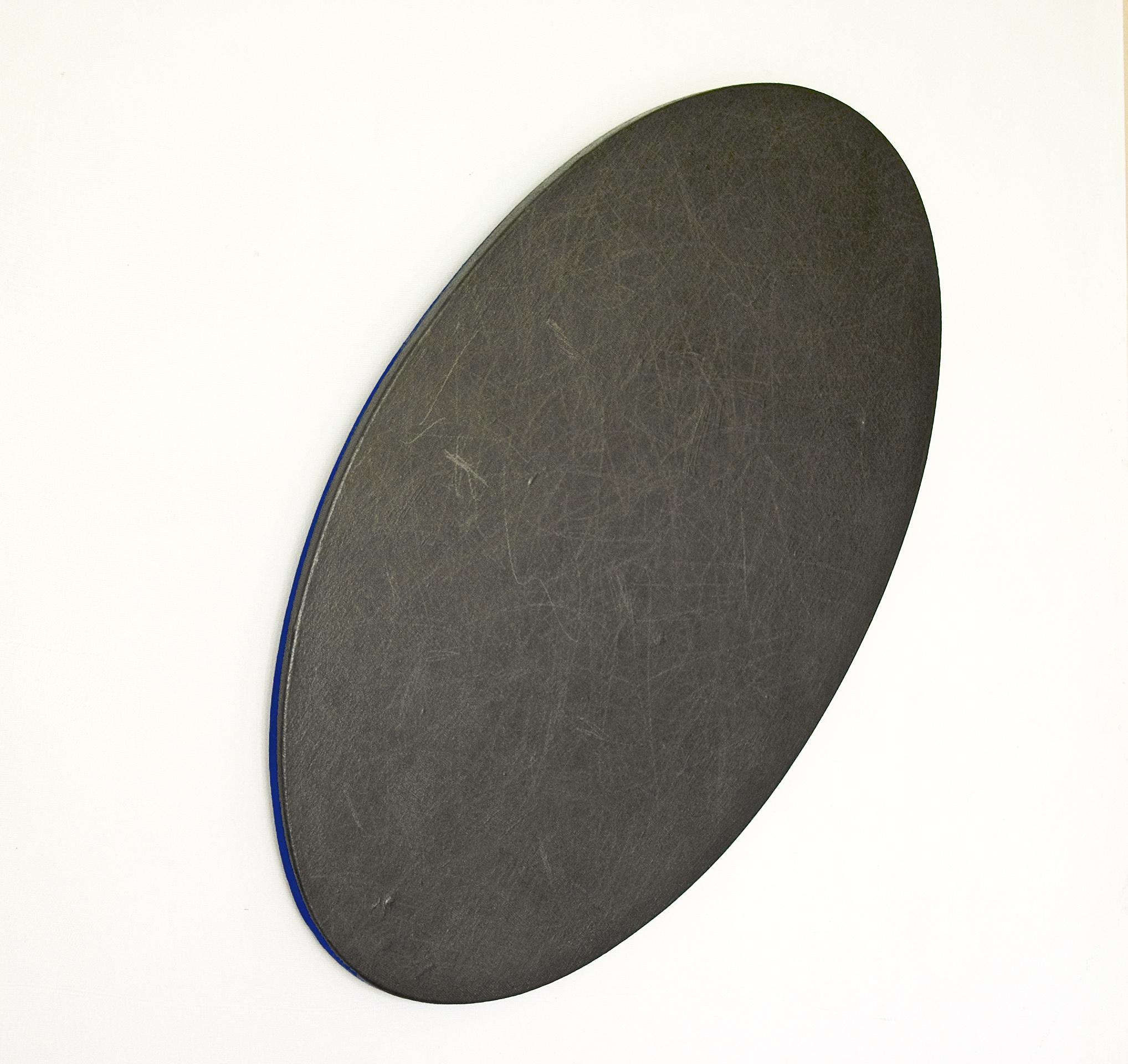 grafit, les, 70 x 70 cm, 1998