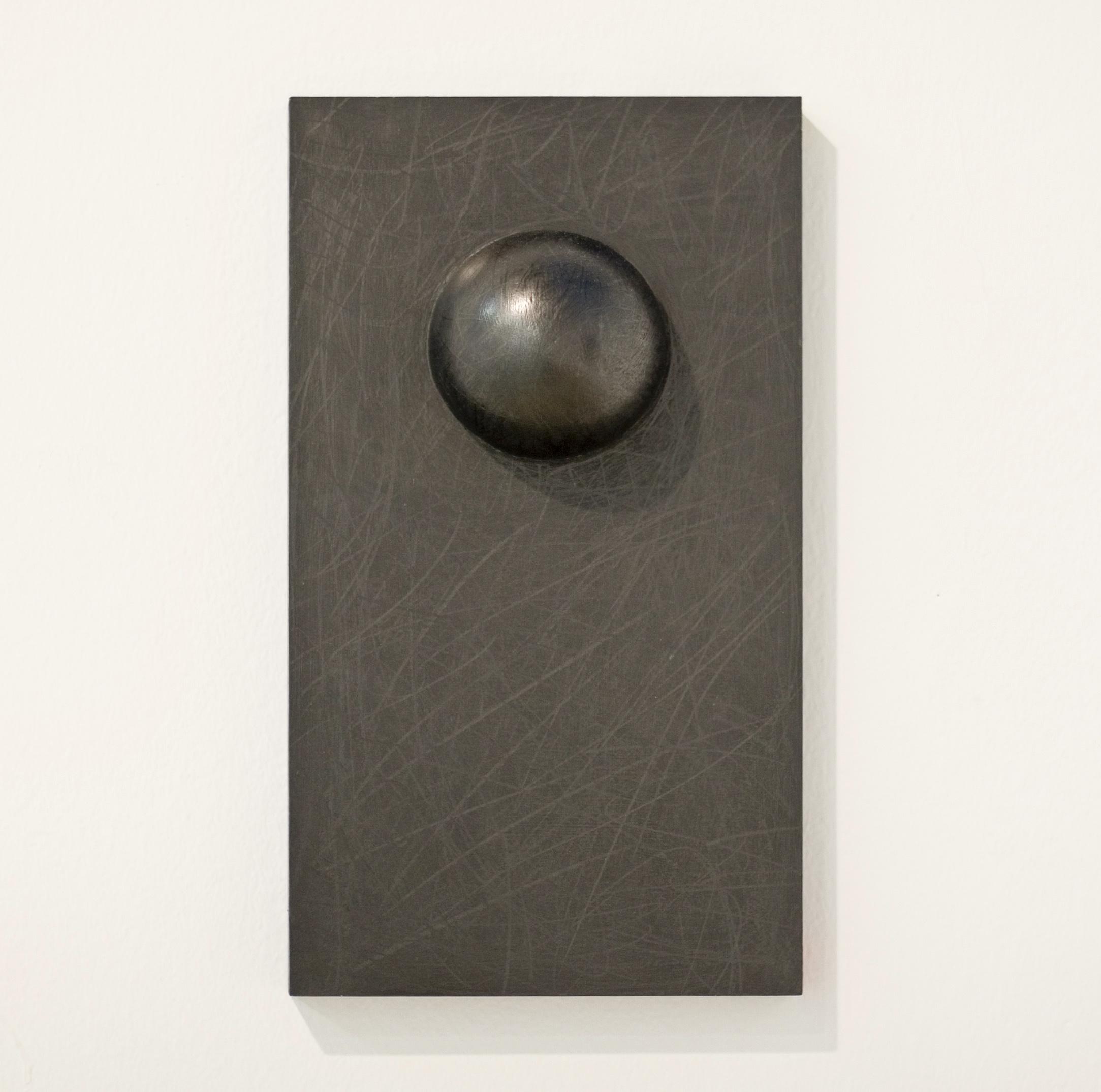 grafit, les, 41 x 23 cm, 1997