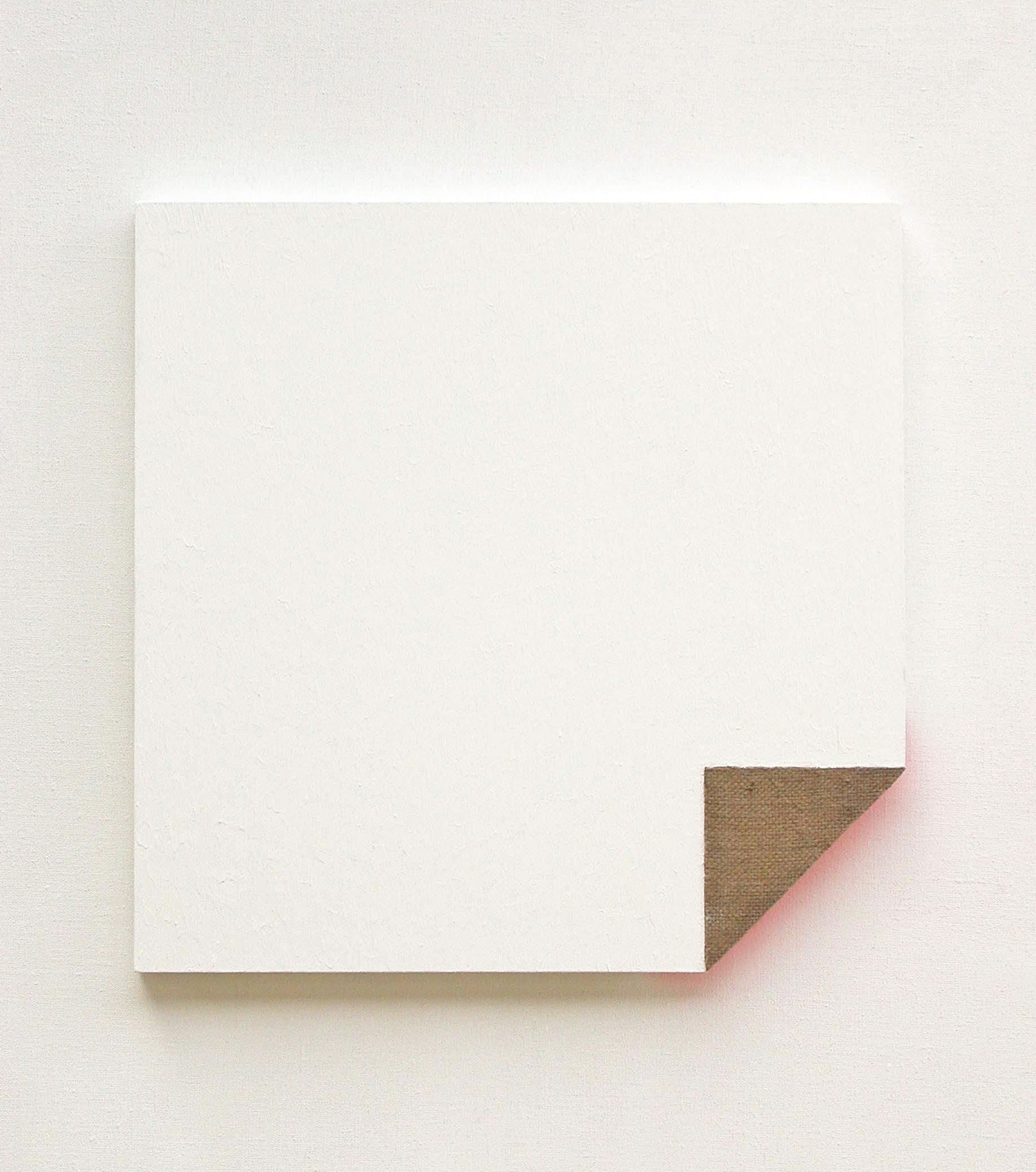 les, 50 x 50 cm, 2003