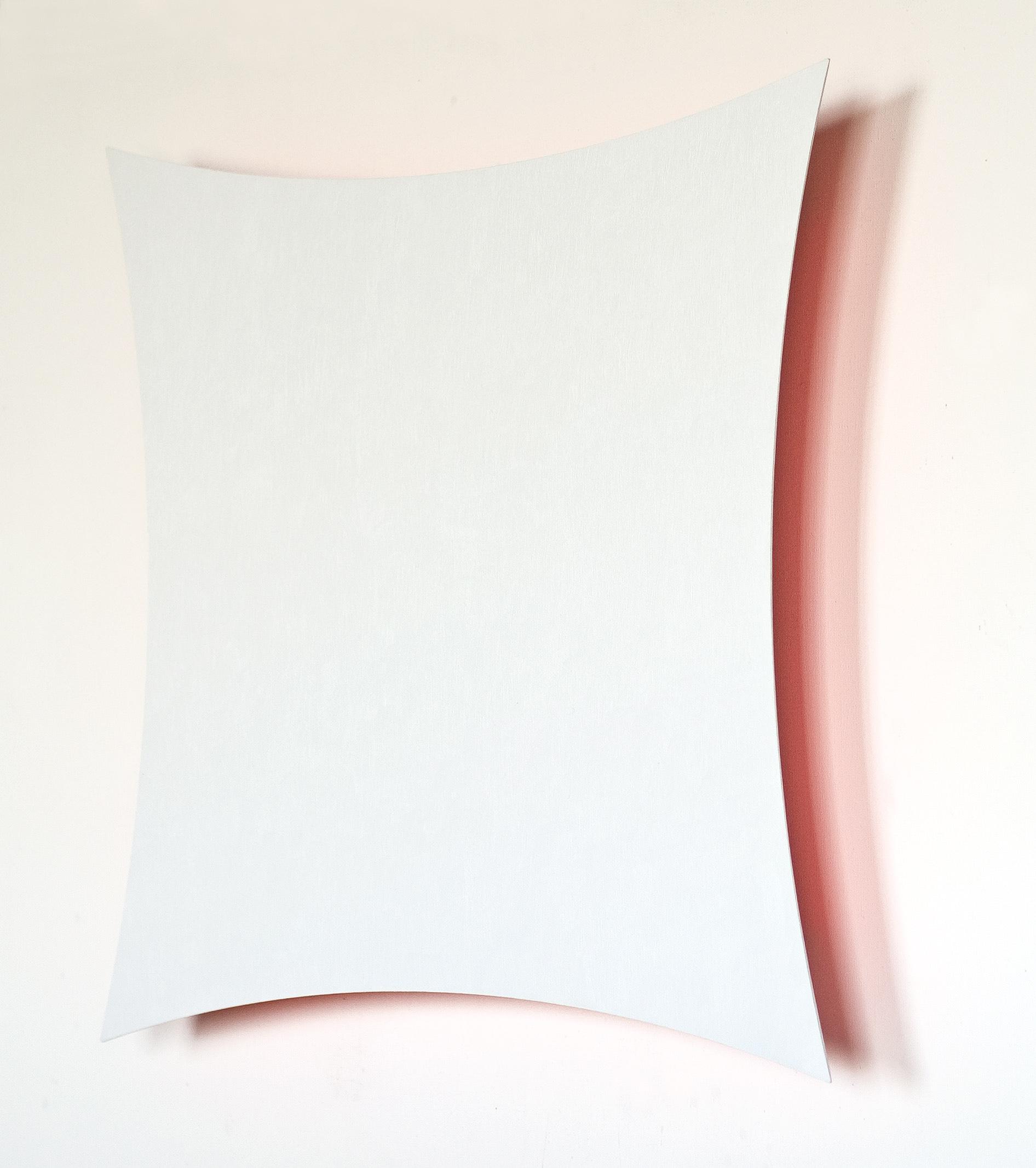 akril, les, 65 x 65 cm, 2005
