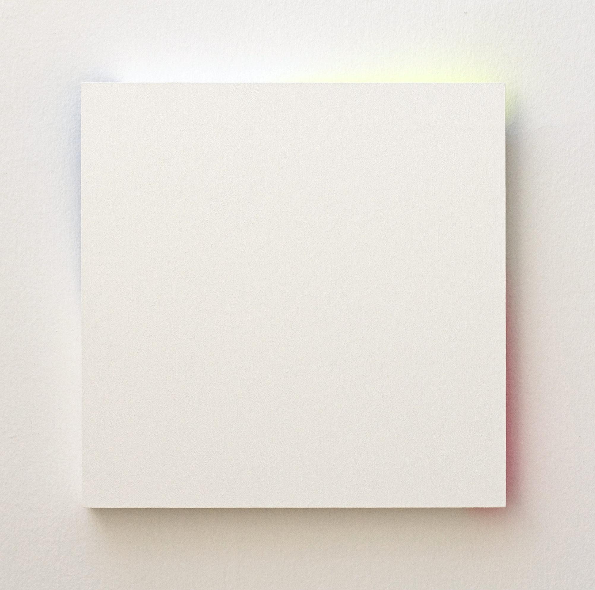 akril, les, 50 x 50 cm, 2004