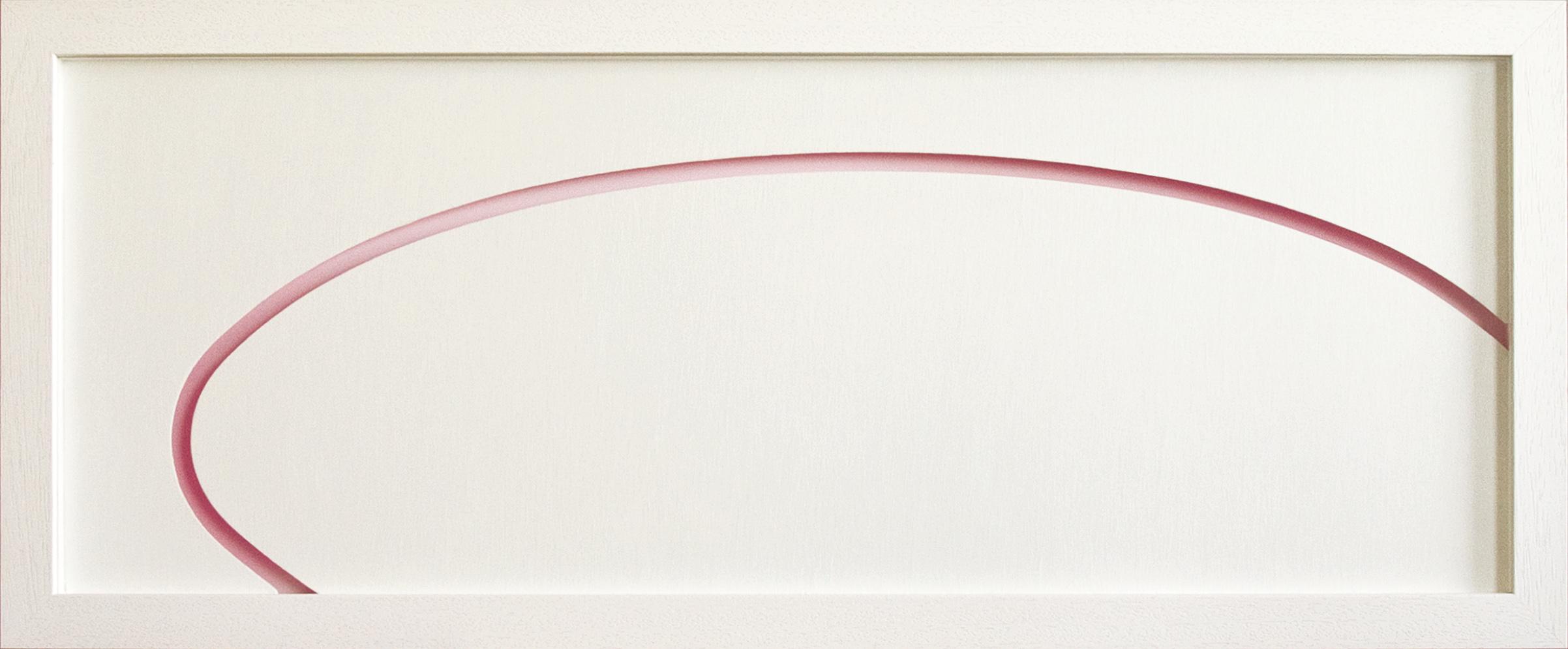 akril, les, 35 x 80 cm, 2004