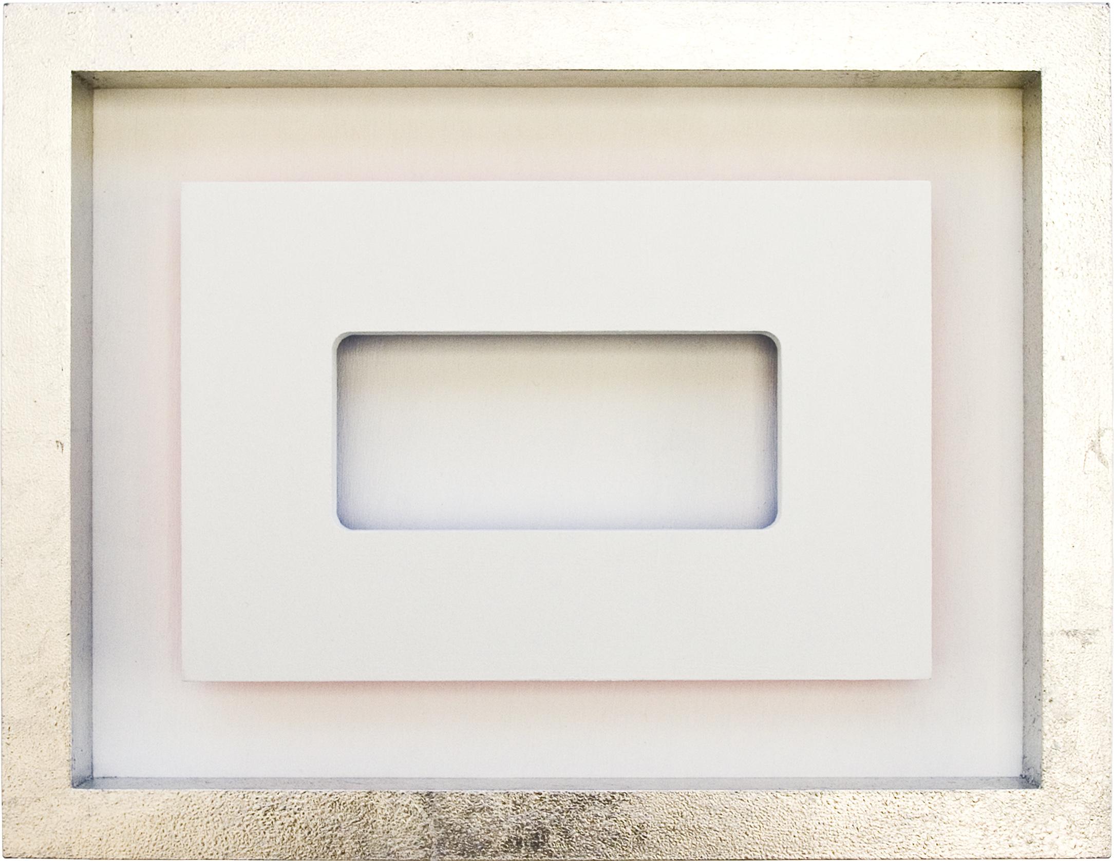 akril, les,34 x 44 cm, 2006