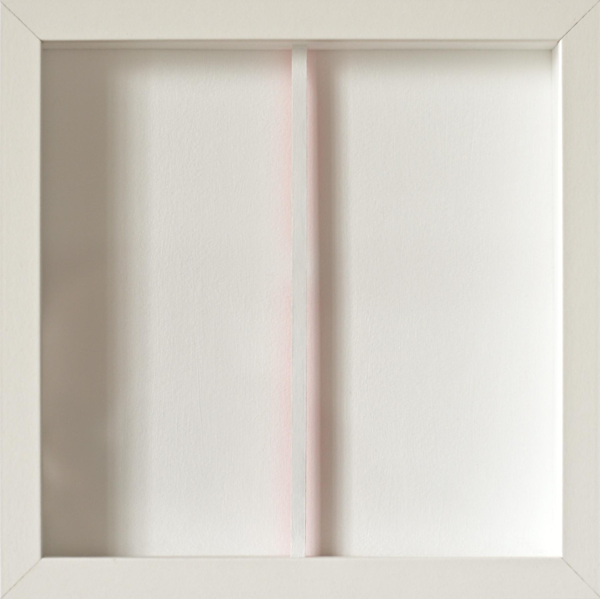 akril, les, 35 x 35 cm, 2006