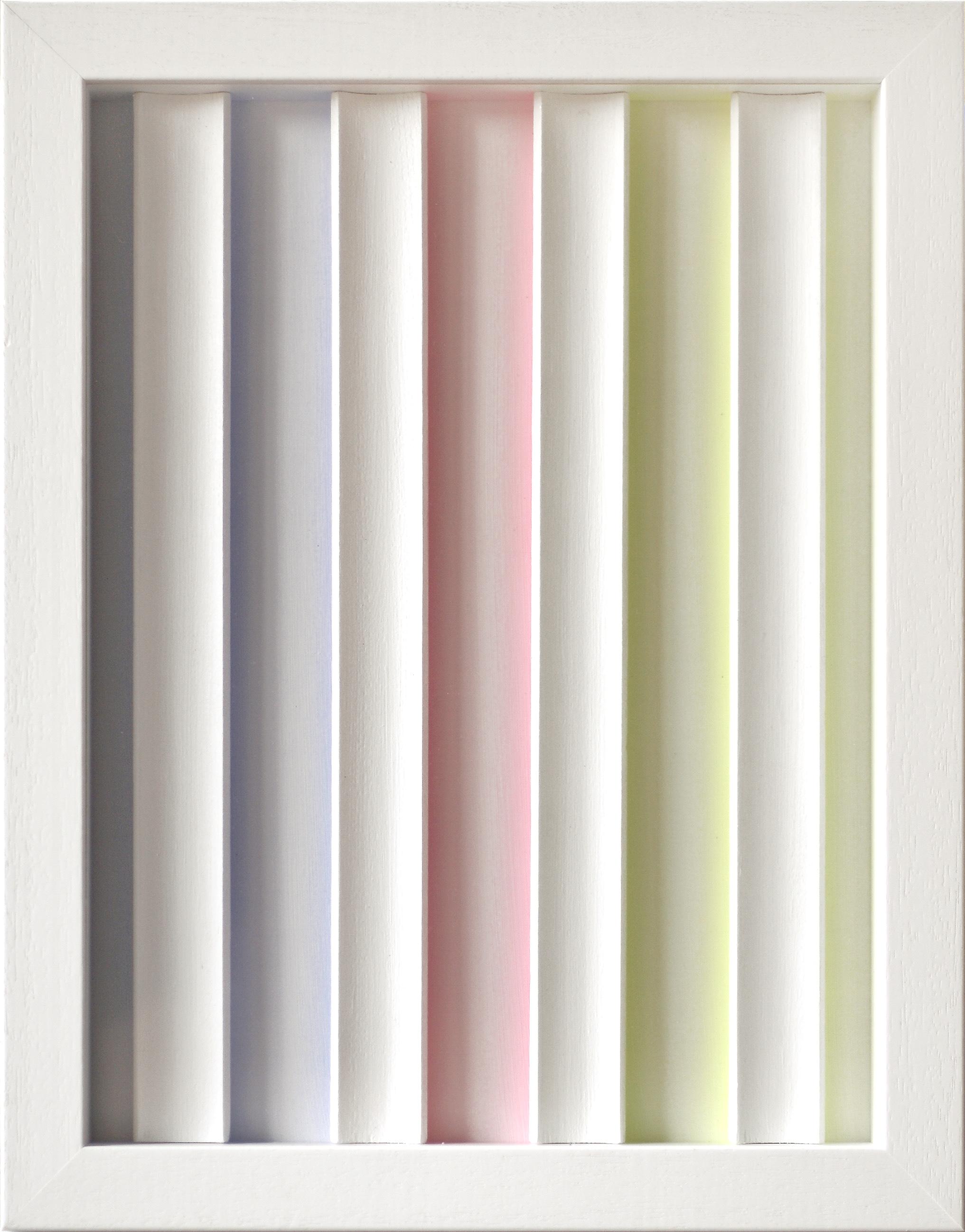 akril, les, 35 x 45 cm, 2006