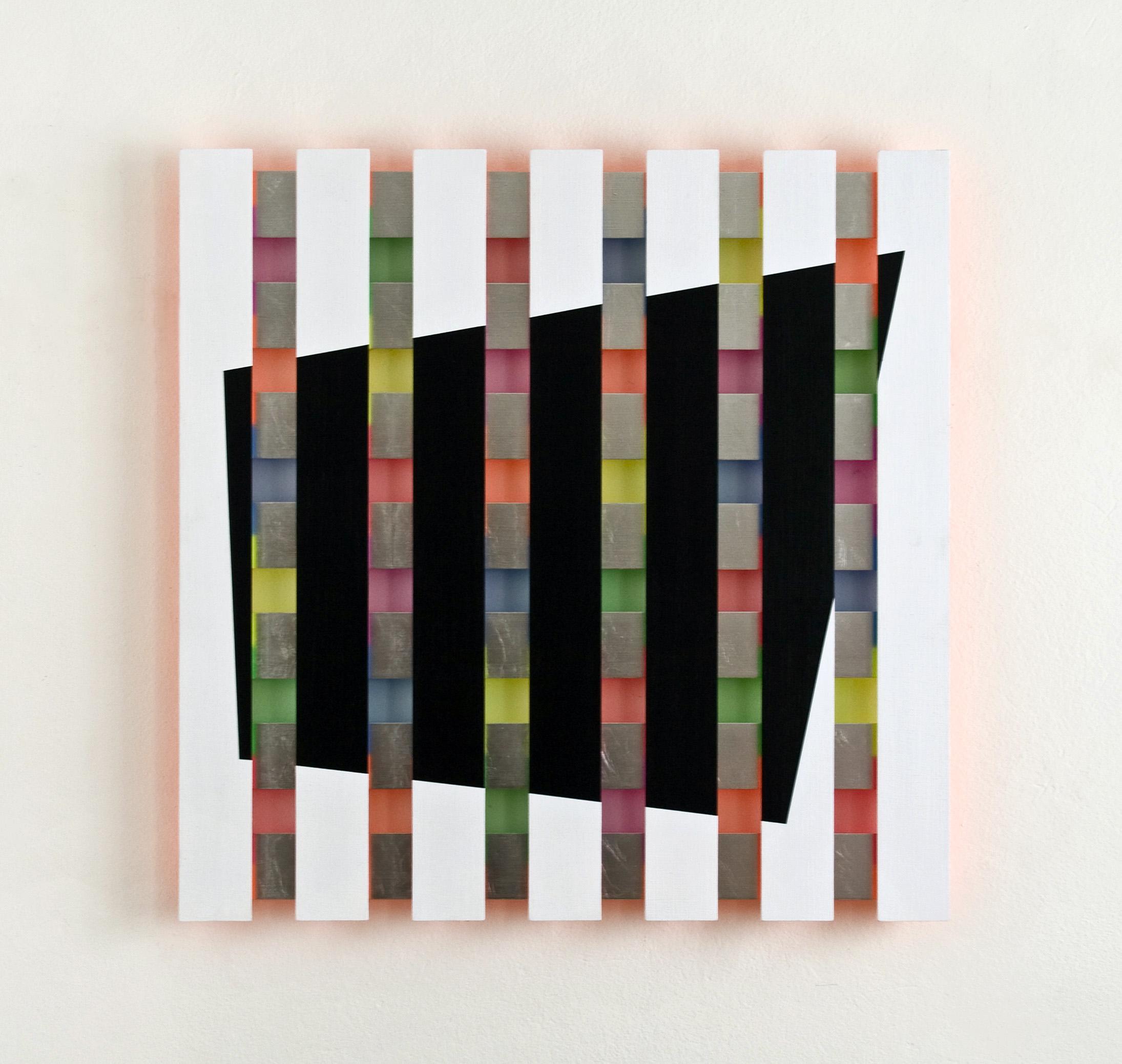 les, akril, 2012