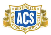 The Australian Cinematographers Society talk to DOP Robert Morton -
