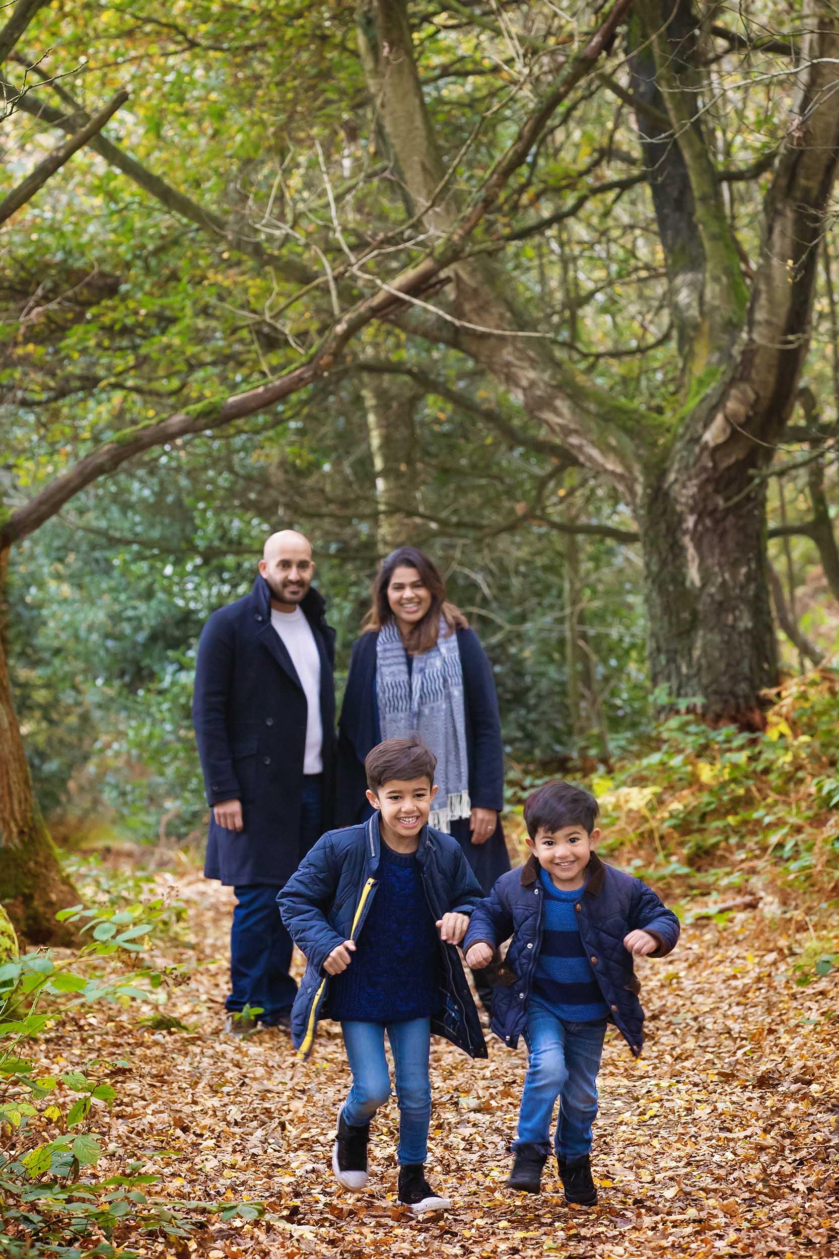 Outdoor Family Portrait Beacon Hill Loughborough 18.jpg