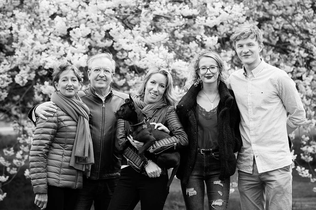 Family Photographer, Loughborough