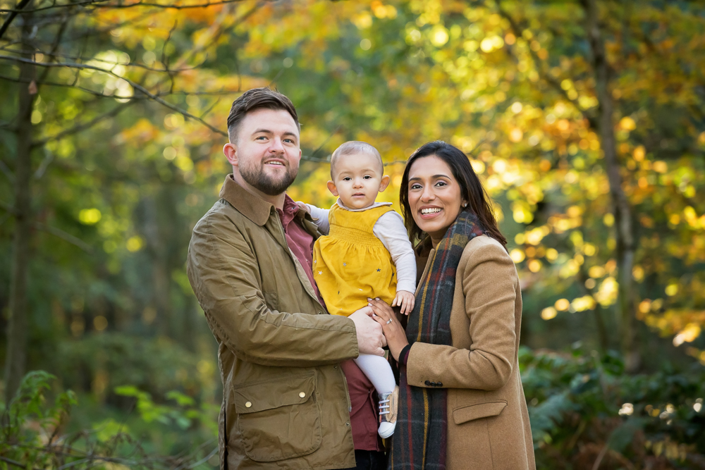 outdoor family photographer loughborough