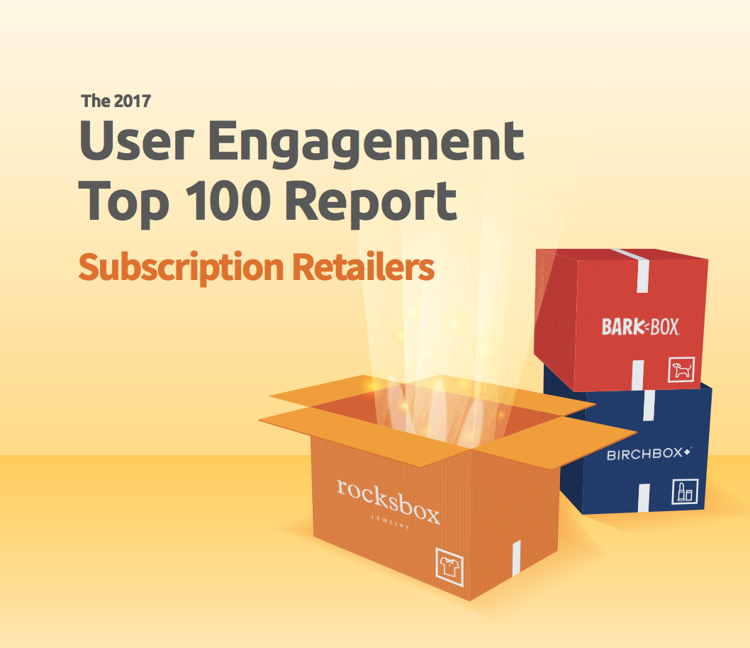 Content - The Iterable content team analyzed the multi-channel marketing campaigns for the top 100 subscription services companies and compiled a report of their findings and recommendations. This report created over a million dollars in pipeline for the team.