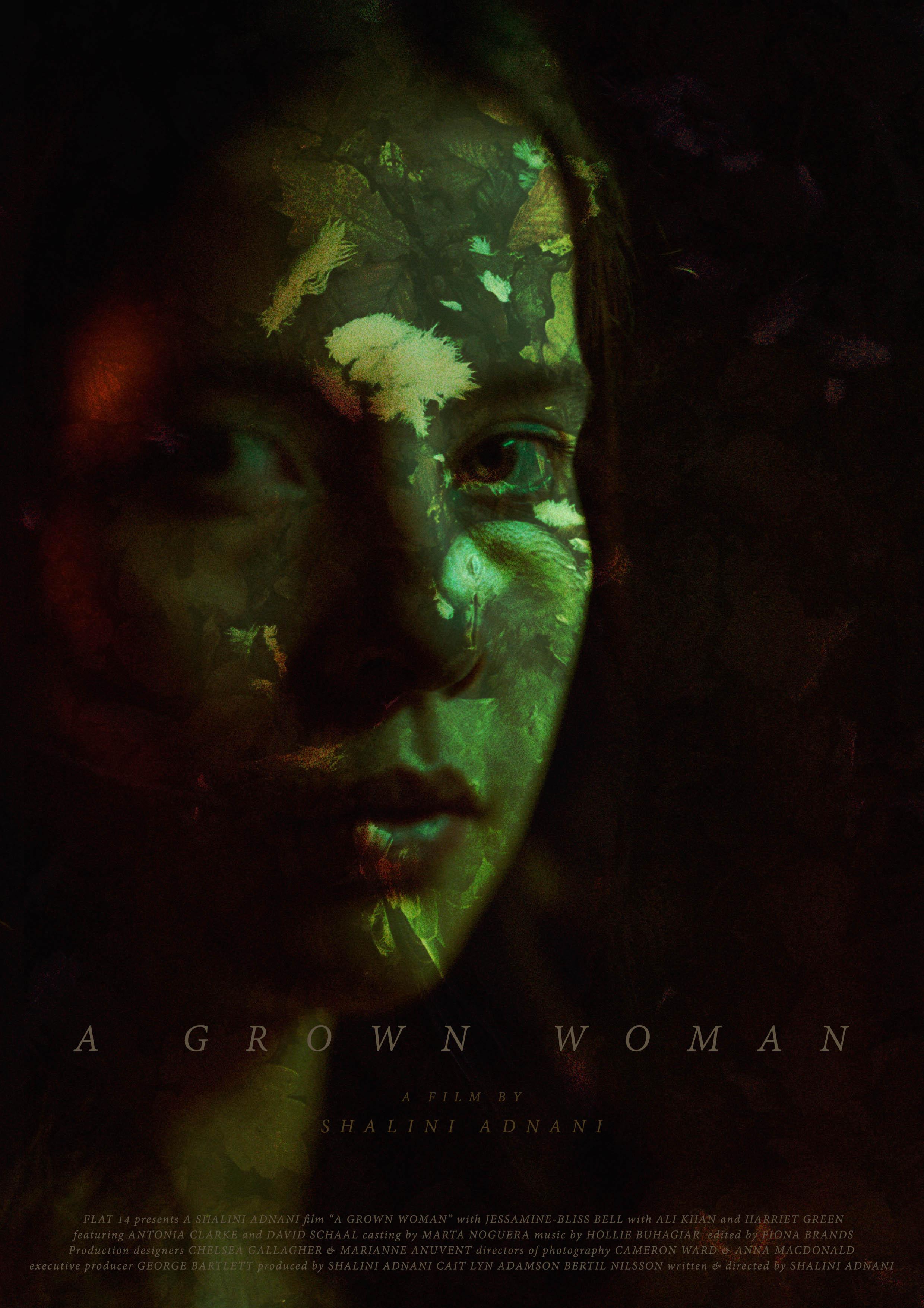 A Grown Woman