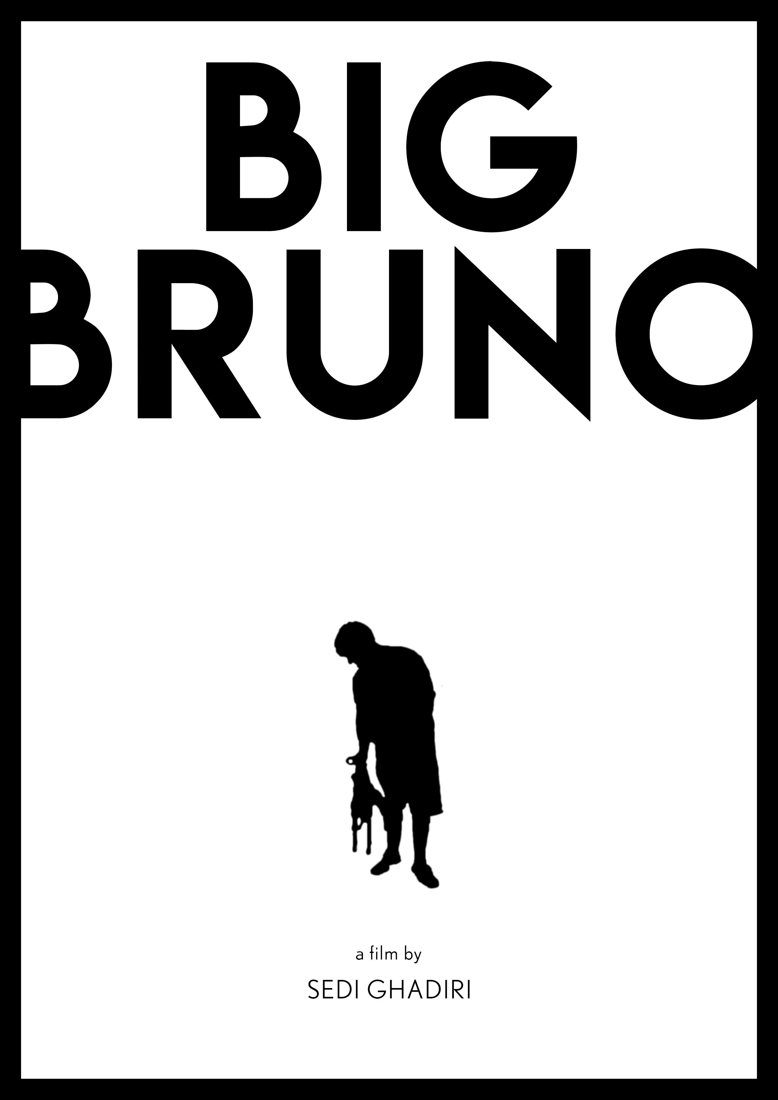 Big Bruno