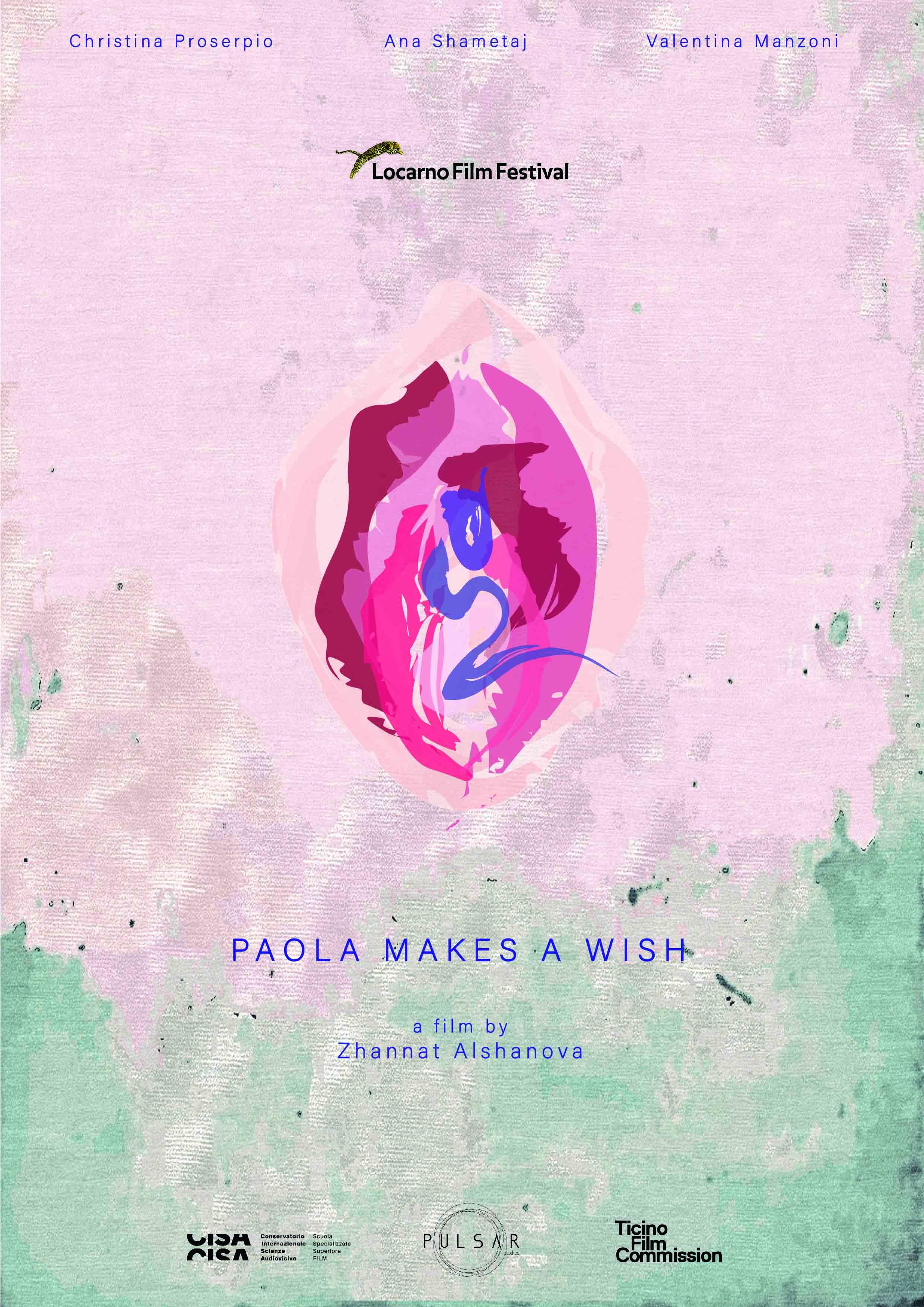 Paola Makes A Wish