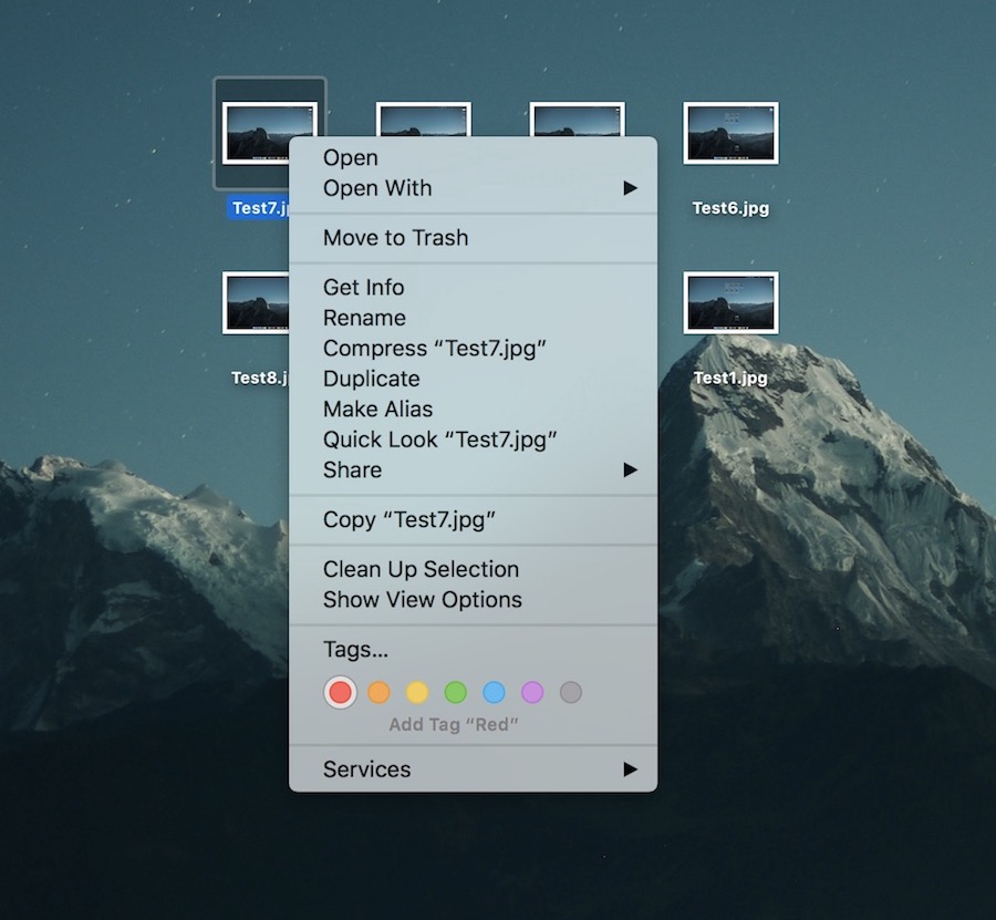 MacBook Pro Tips and Tricks - Using Tags and stacks 1.jpg
