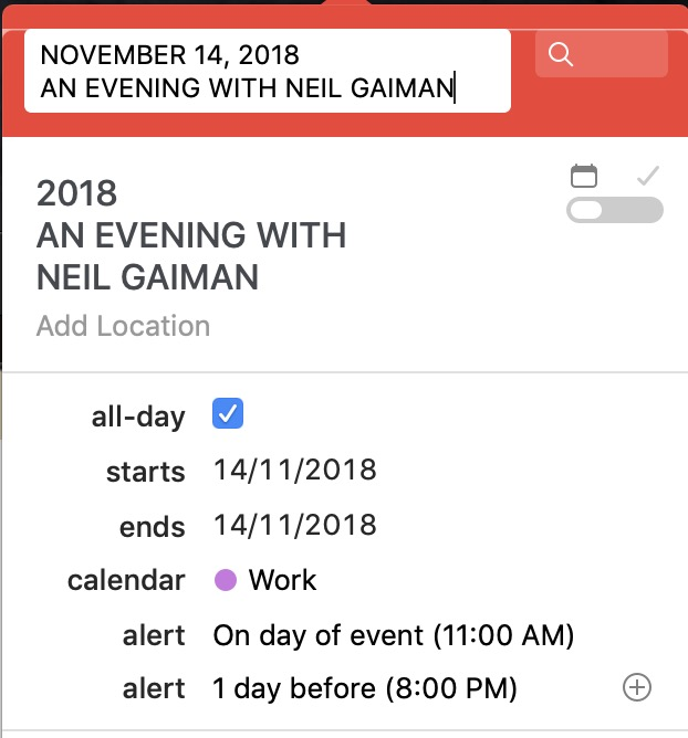Fantastical 2 Review 1 Using the Services Extension to Add Events Quickly 2.jpg