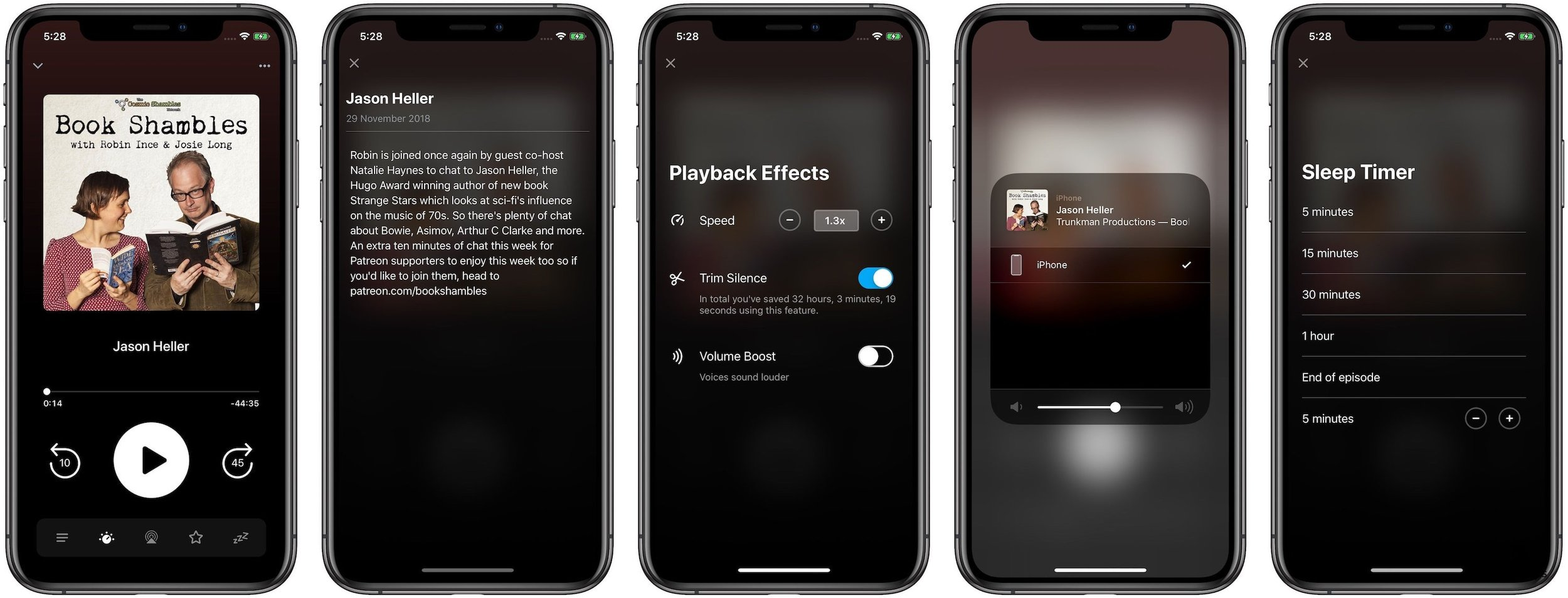 Pocket Casts 7 Review - The Playback Features.jpg
