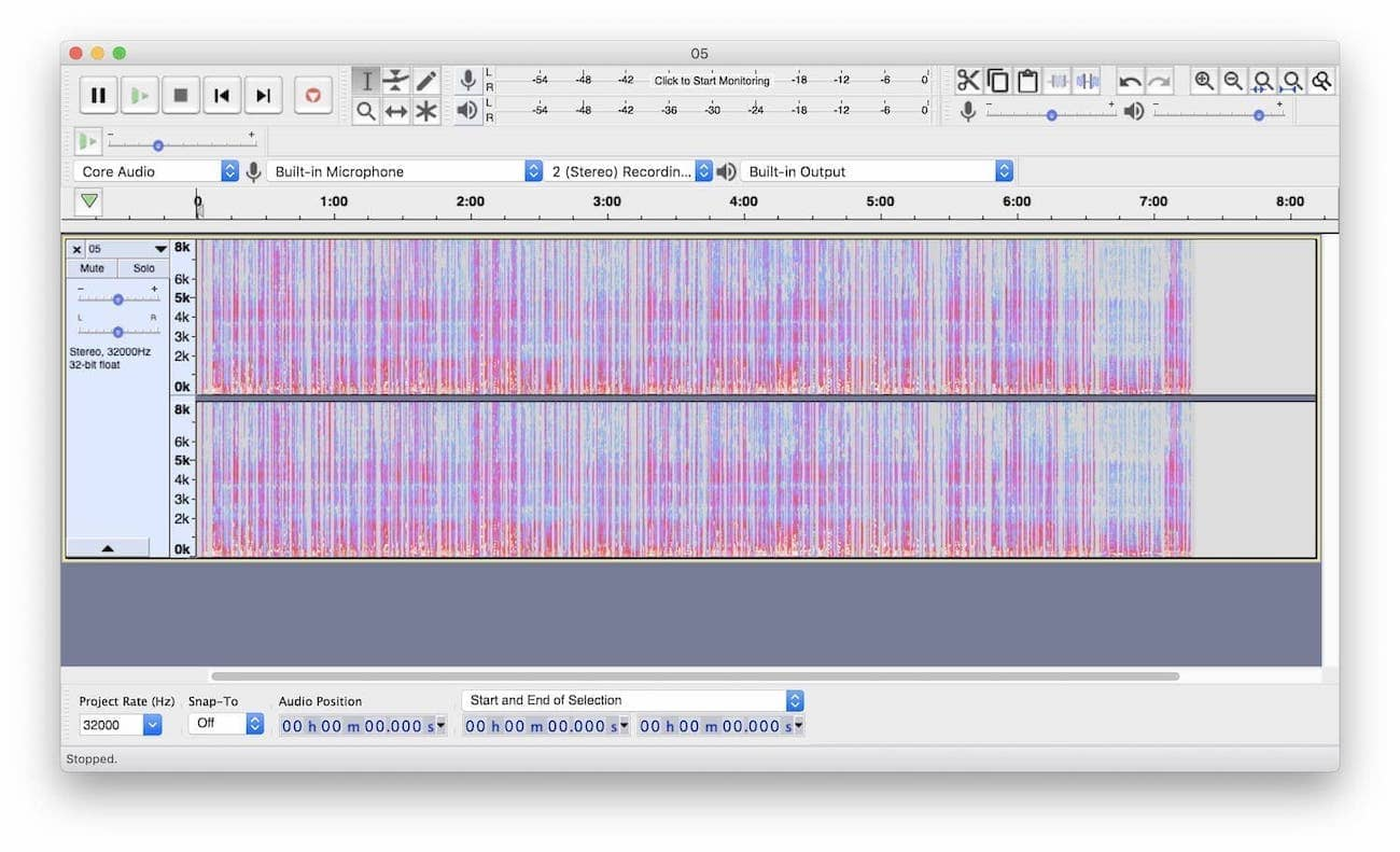 Best Audio Editing Software for Mac (Free and Paid) — appsntips