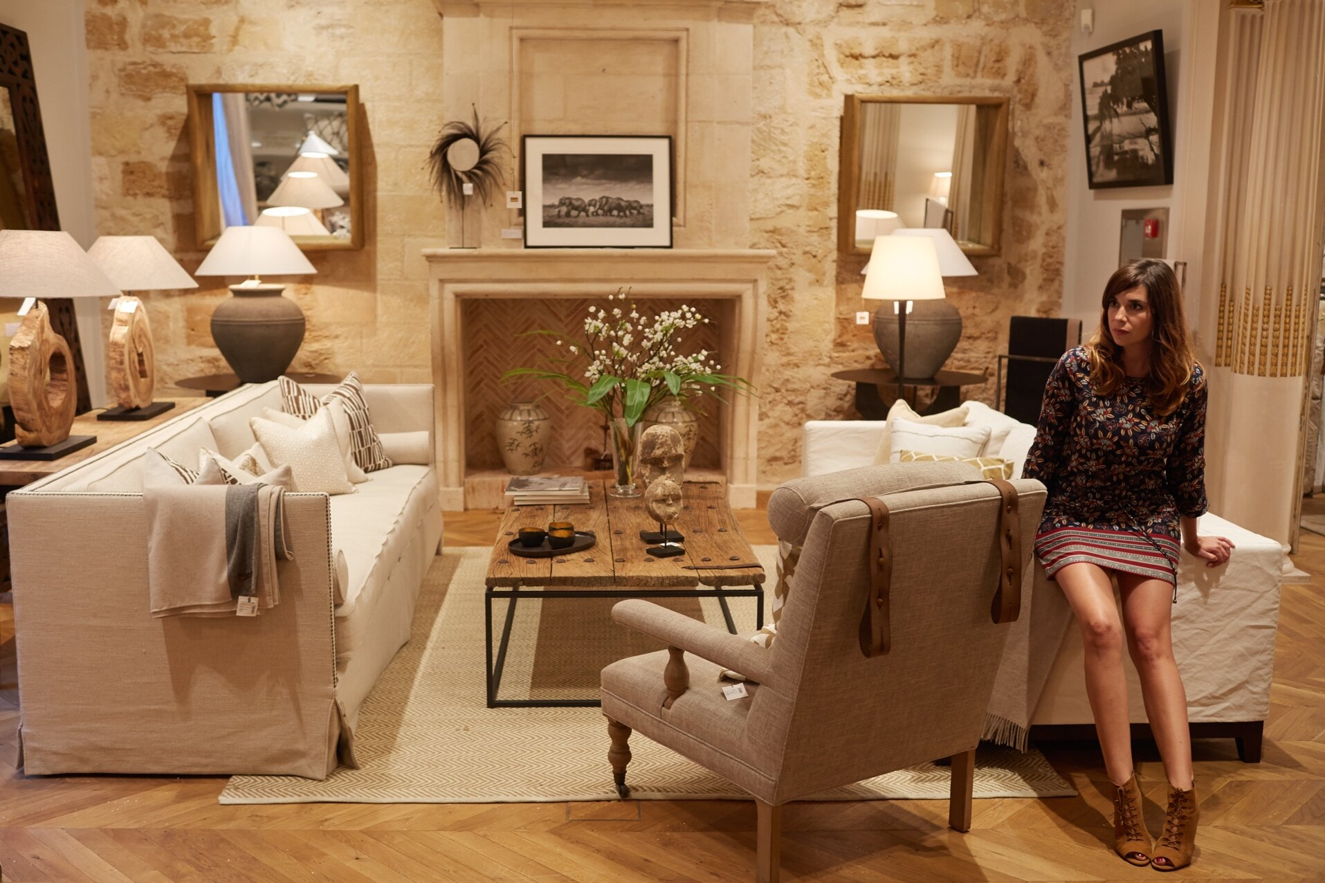 HOME PERSONAL SHOPPERDISEÑO DE INTERIORES -