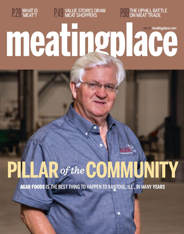 Meatingplace Article