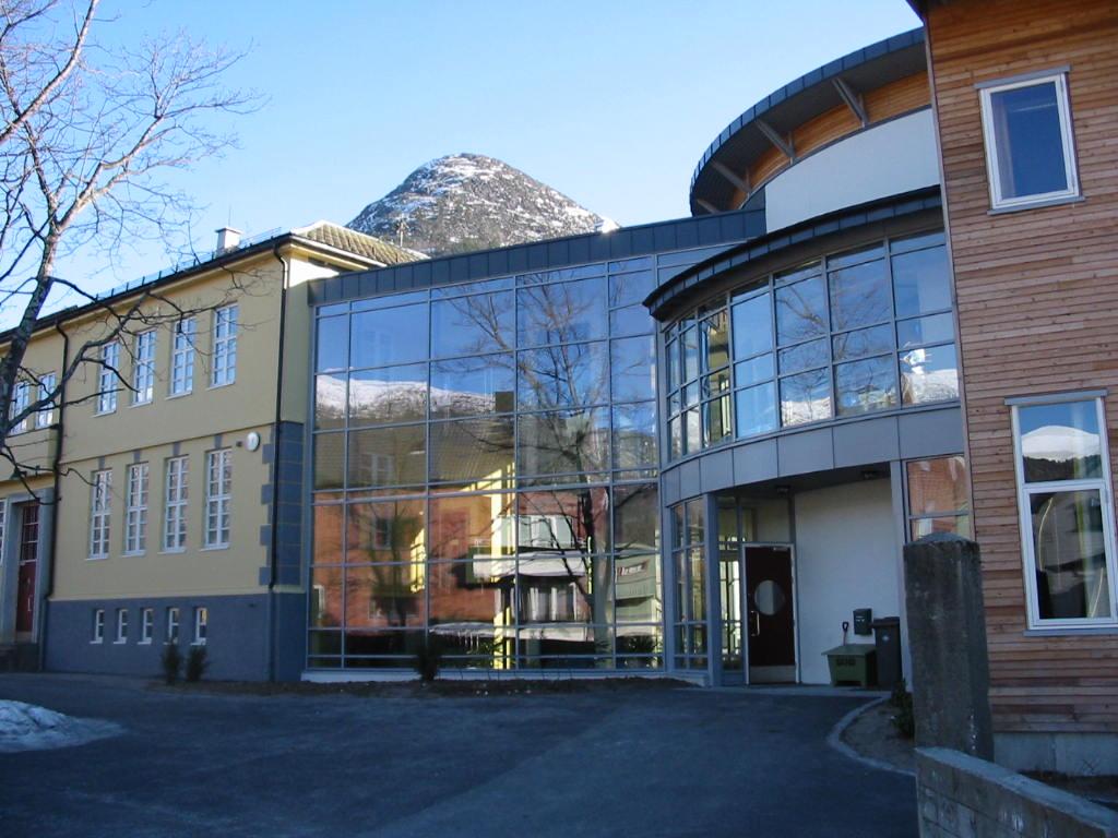 Åndalsnes barneskole