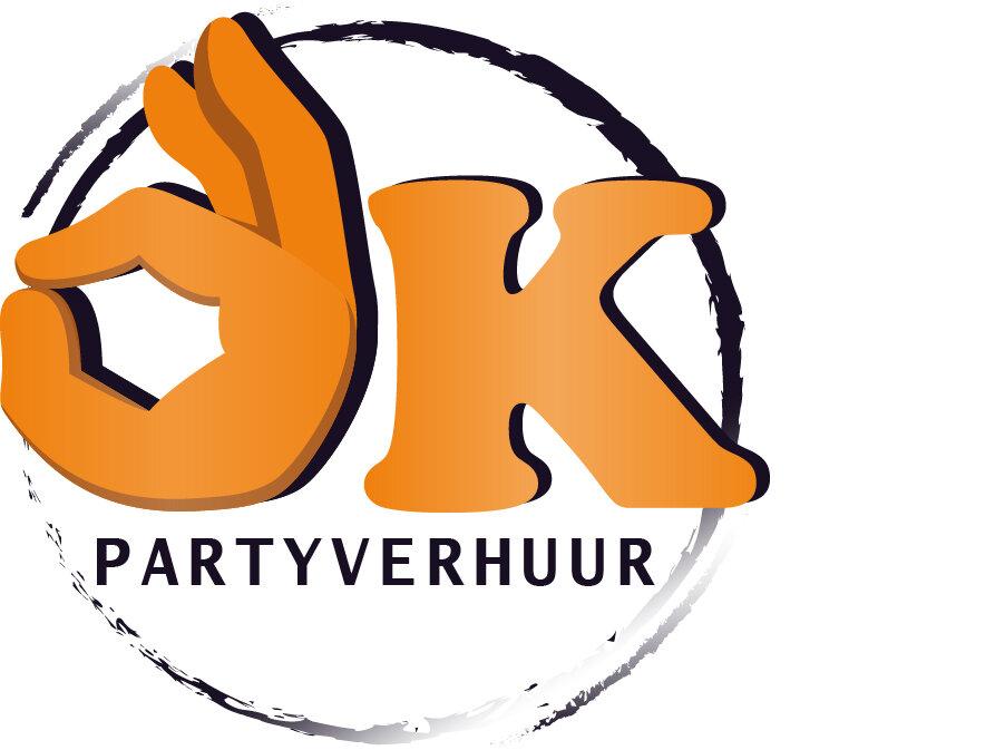 OK partyverhuur