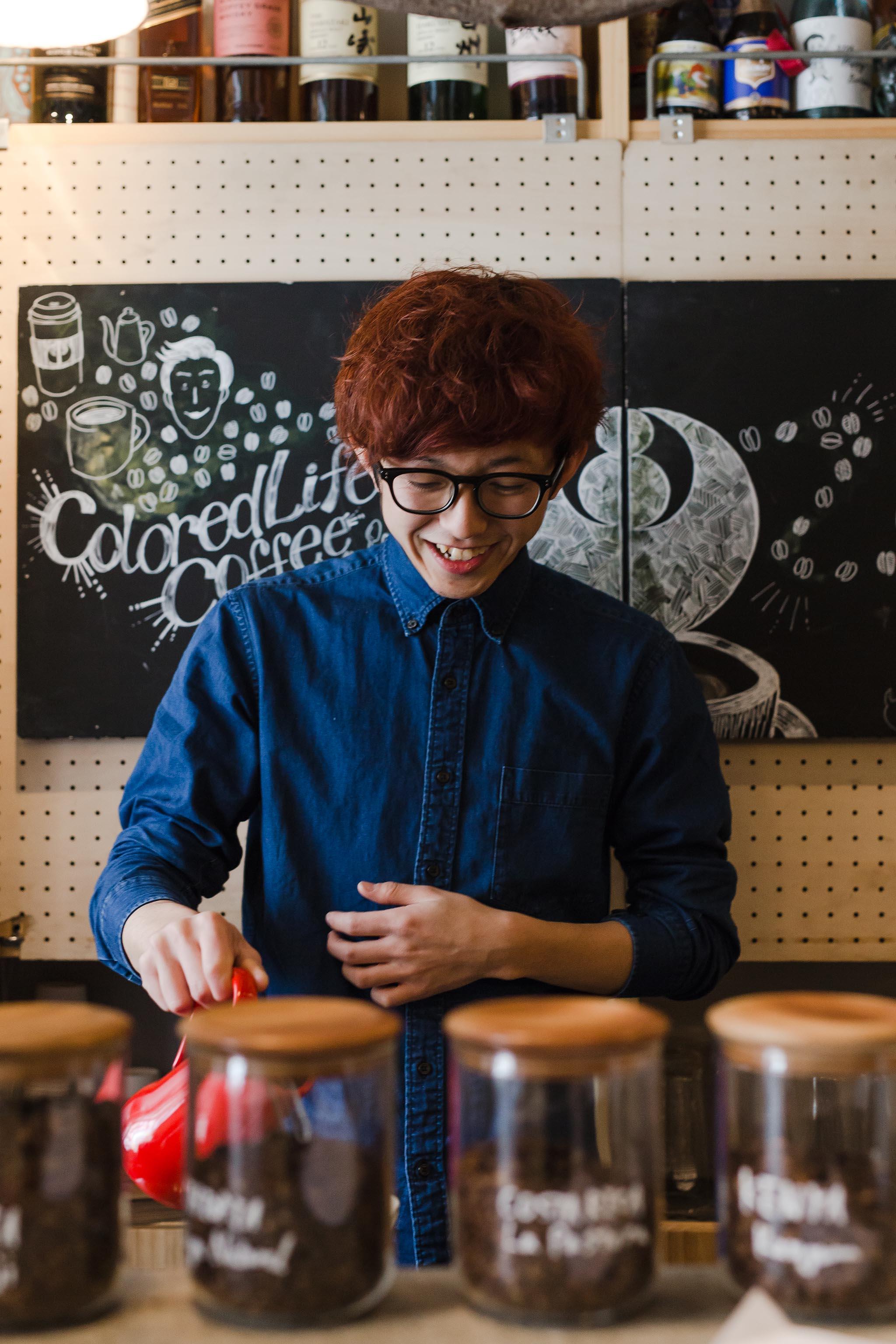 A City Made By People Local Heroes Tokyo Coffee Entrepreneur Yuta Totsuka 1.jpg
