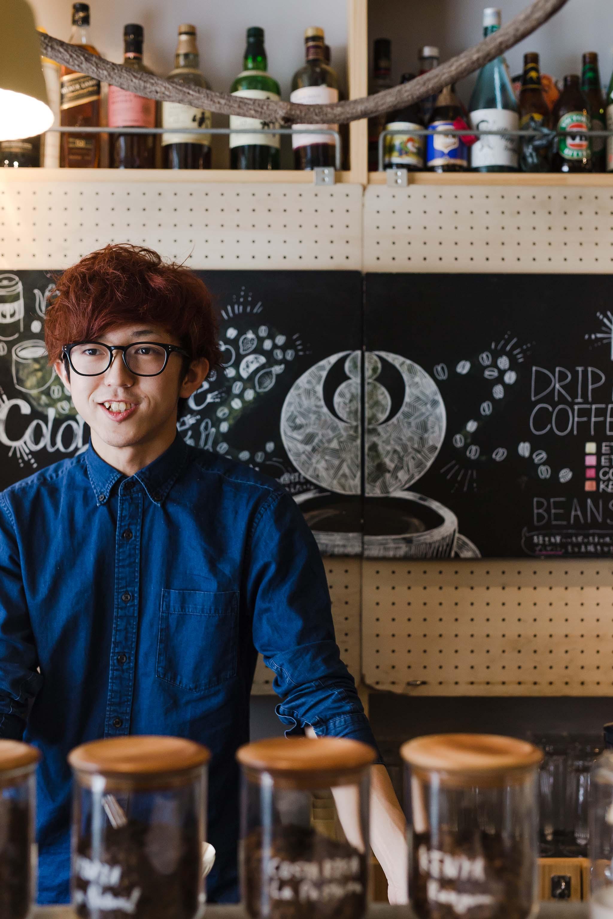 A City Made By PeopleLocal Heroes 68 Tokyo Coffee Entrepreneur Yuta Totsuka 5.jpg