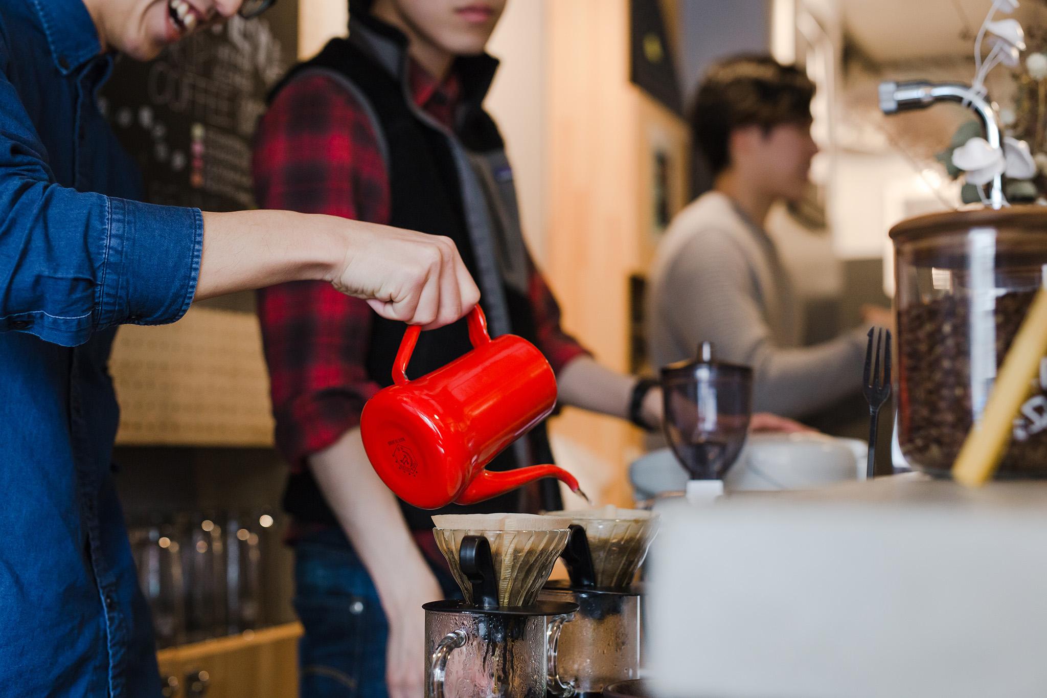 A City Made By PeopleLocal Heroes 68 Tokyo Coffee Entrepreneur Yuta Totsuka 4.jpg