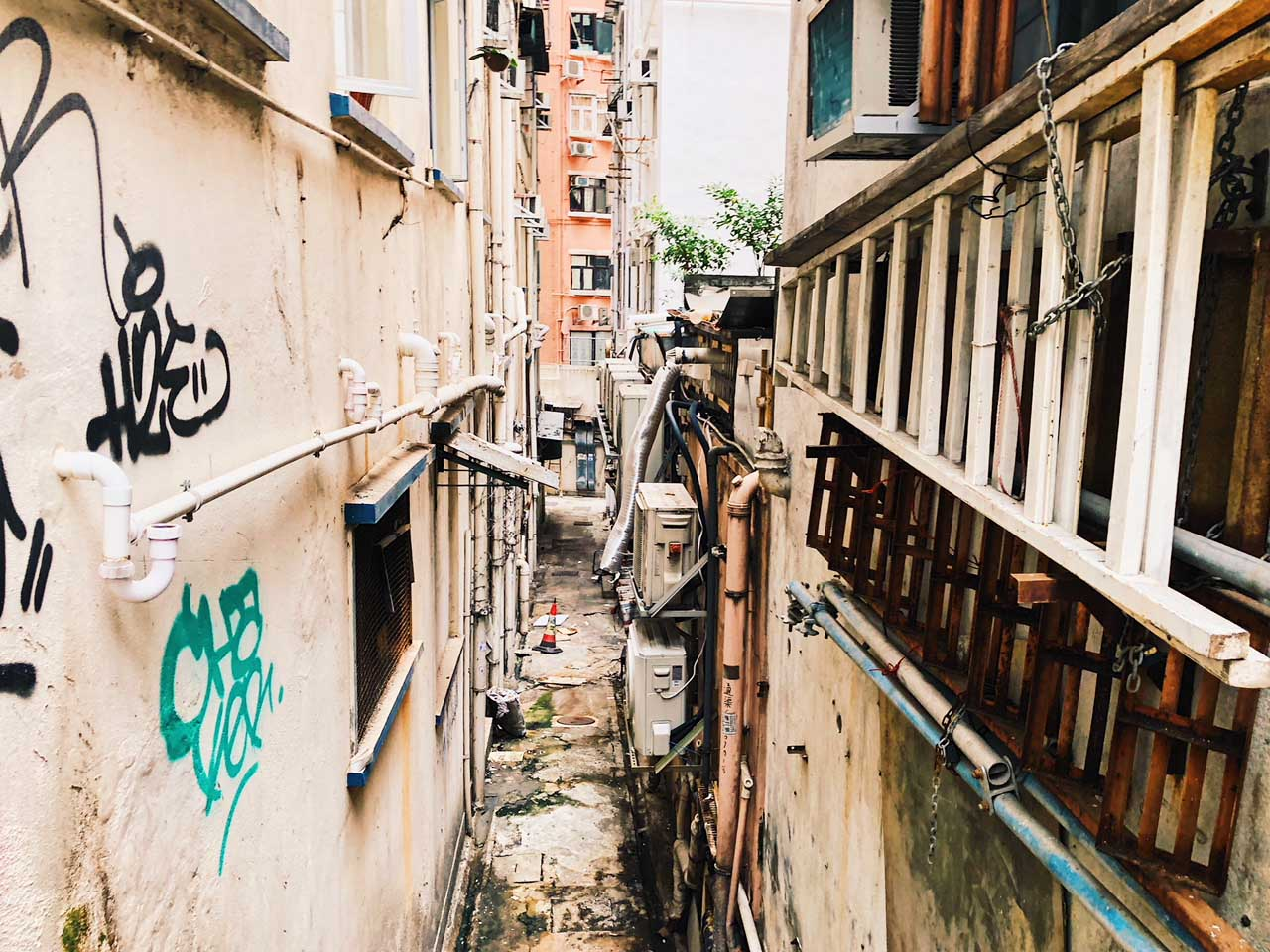 A City Made By People Hong Kong Postivie Change Observation Architecture Alley.jpg