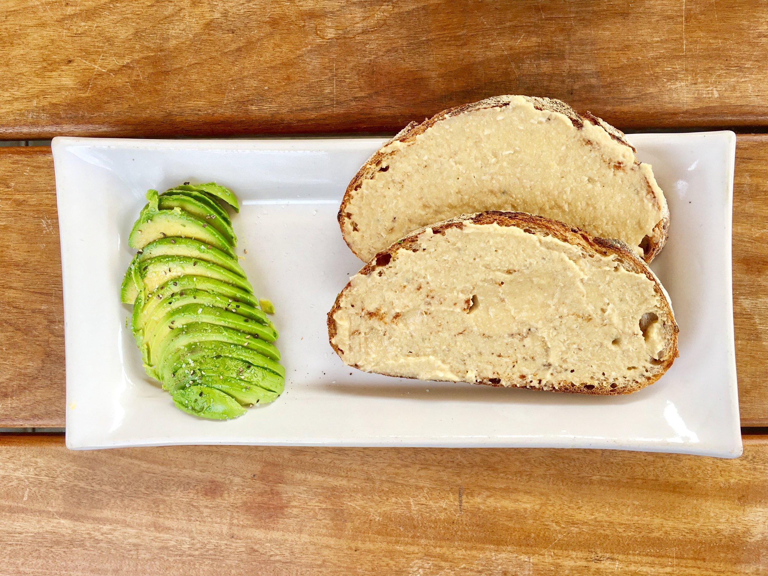 Swanson_Lofty Avocado Toast