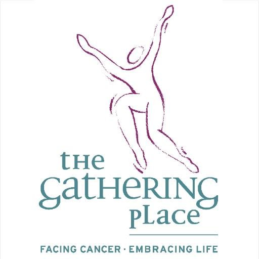 Click the logo to visit 'the Gathering Place' website.
