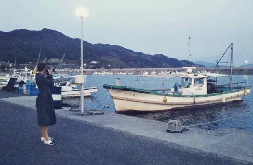 Murozumi - South-Western Seto Sea - Japan