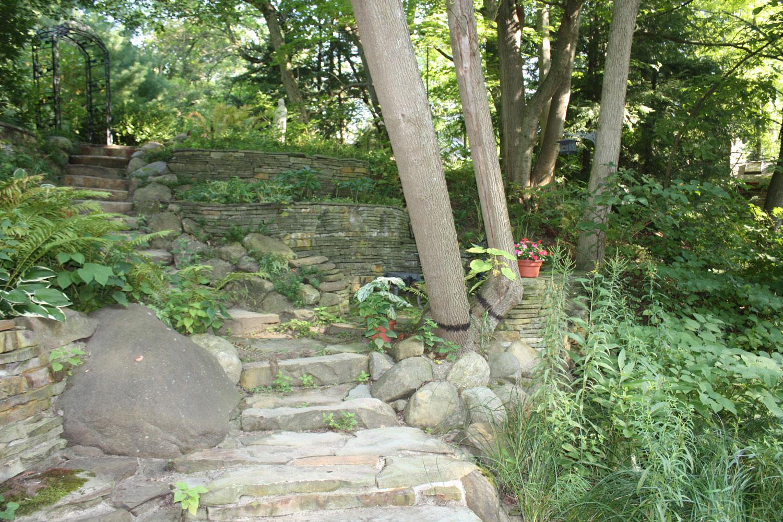 Artist Cove Garden
