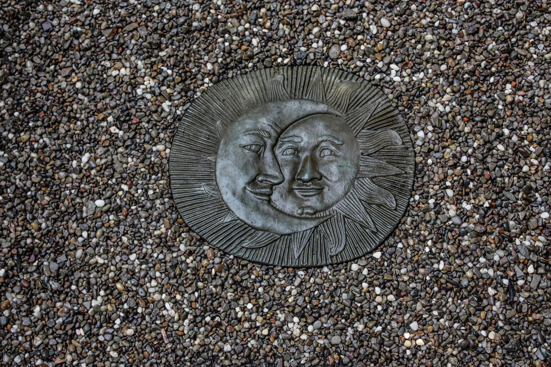 Sun & Moon Garden