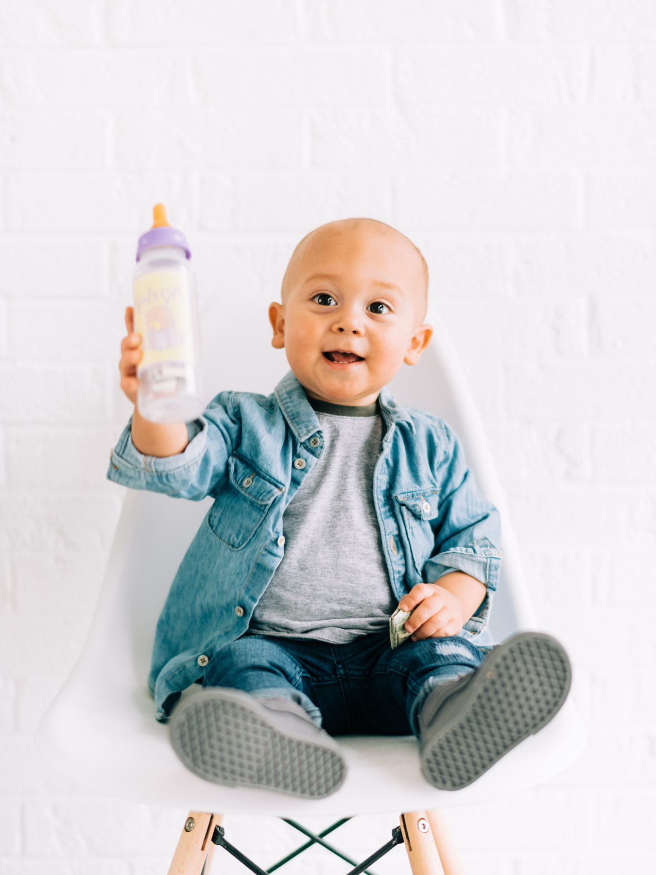 Welcome to Baby Bottle Boomerang! - Baby Bottle Boomerang (BBB) is a community fundraiser that helps Pregnancy Care Center equip abortion-vulnerable women and men with the support and information they need to choose life for their unborn baby.