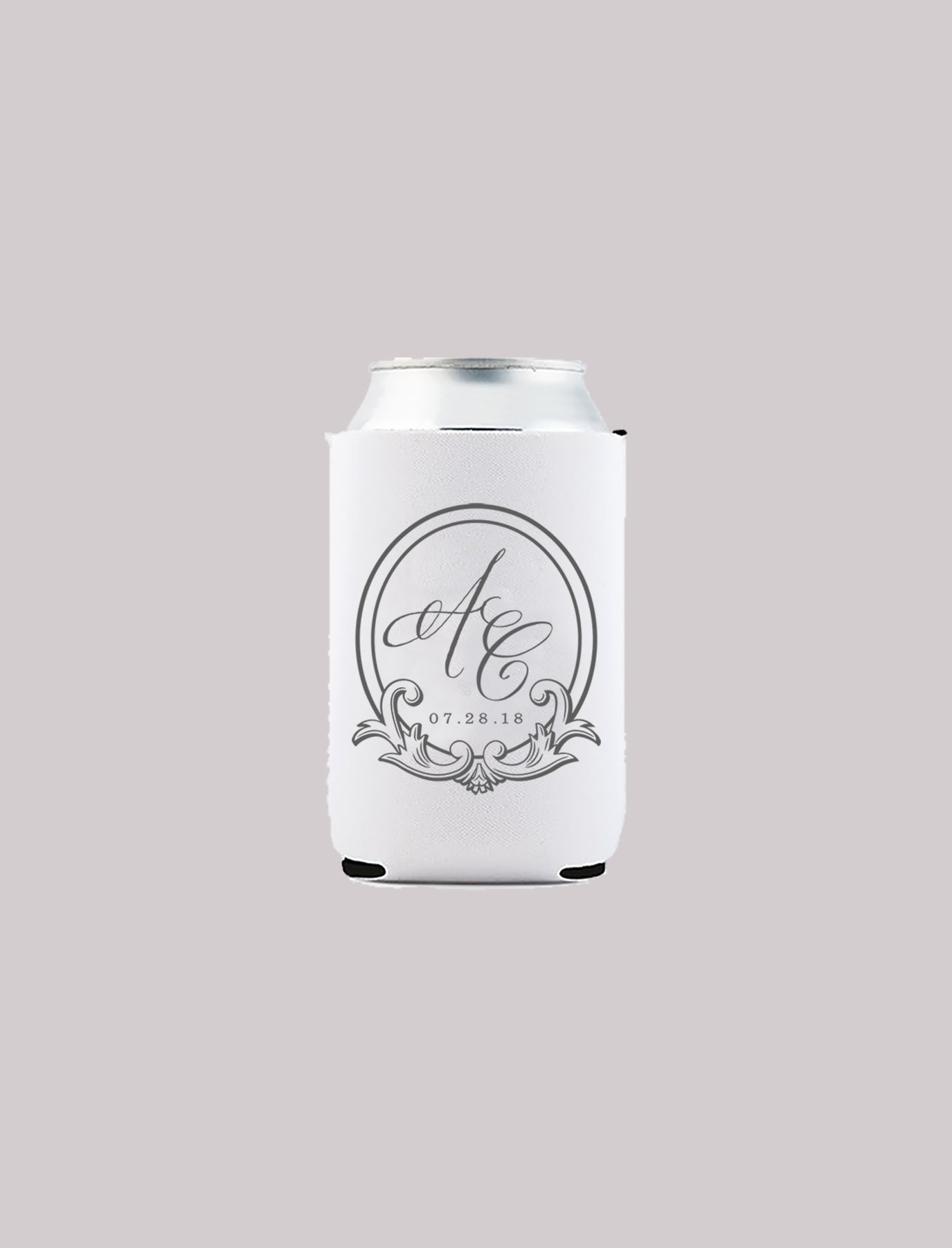 The Carolina Suite Koozie