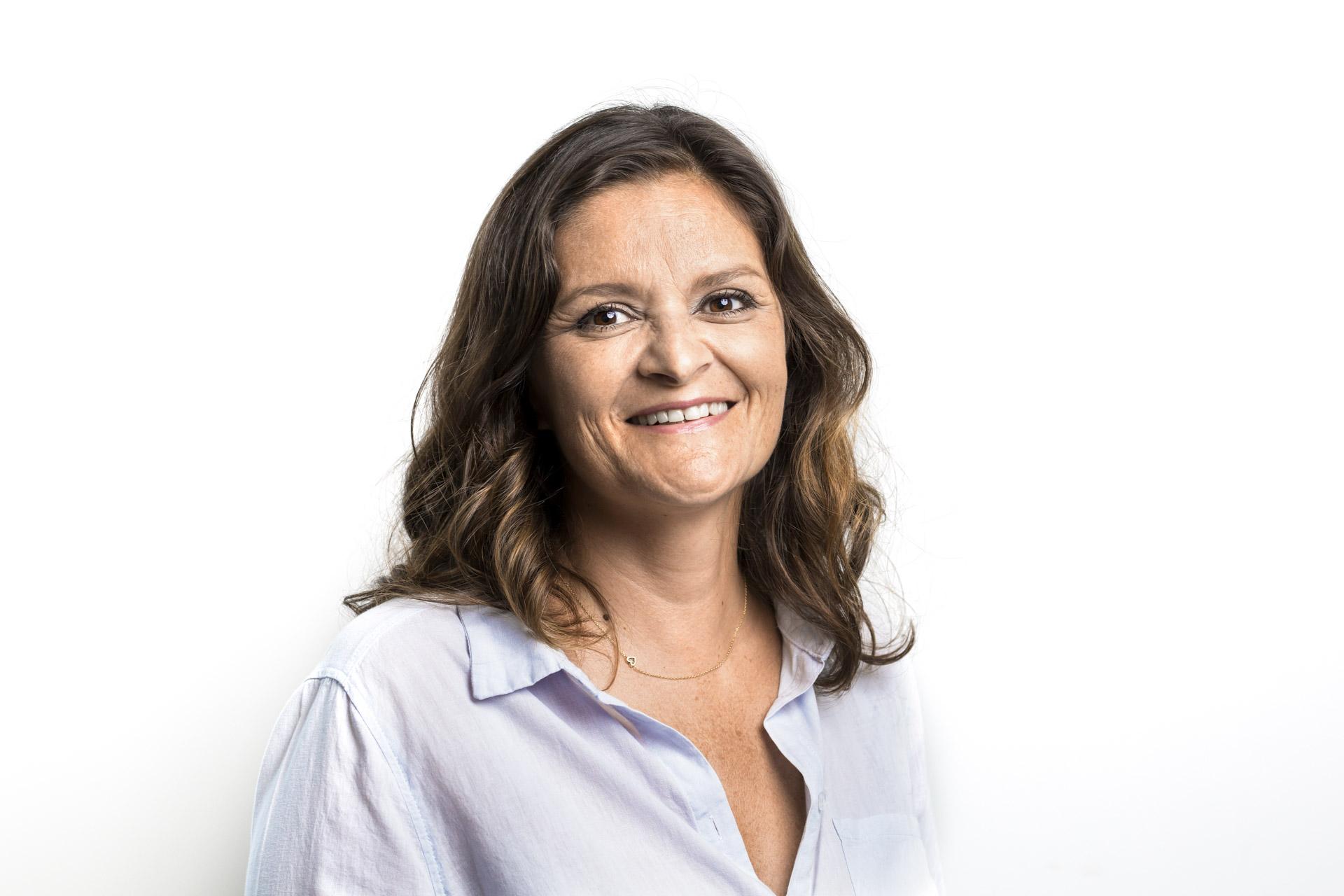 Ingrid Pierronne