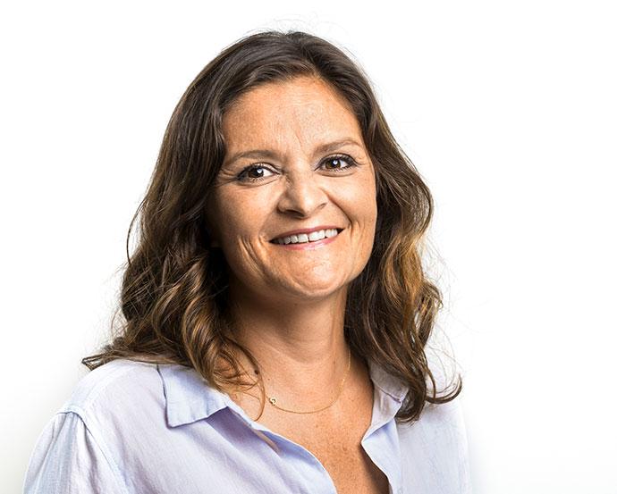 Ingrid Pieronne