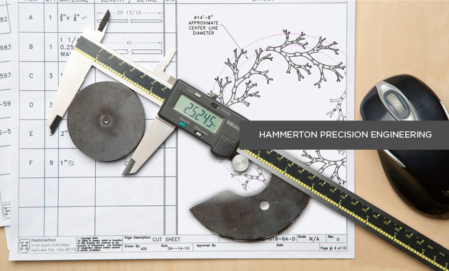 Hammerton Precision Engineering