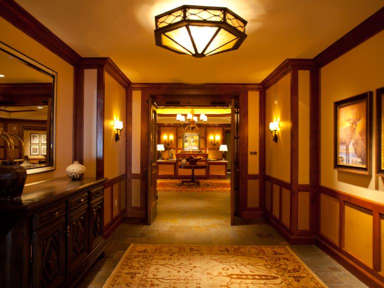 Ritz Carlton Vail