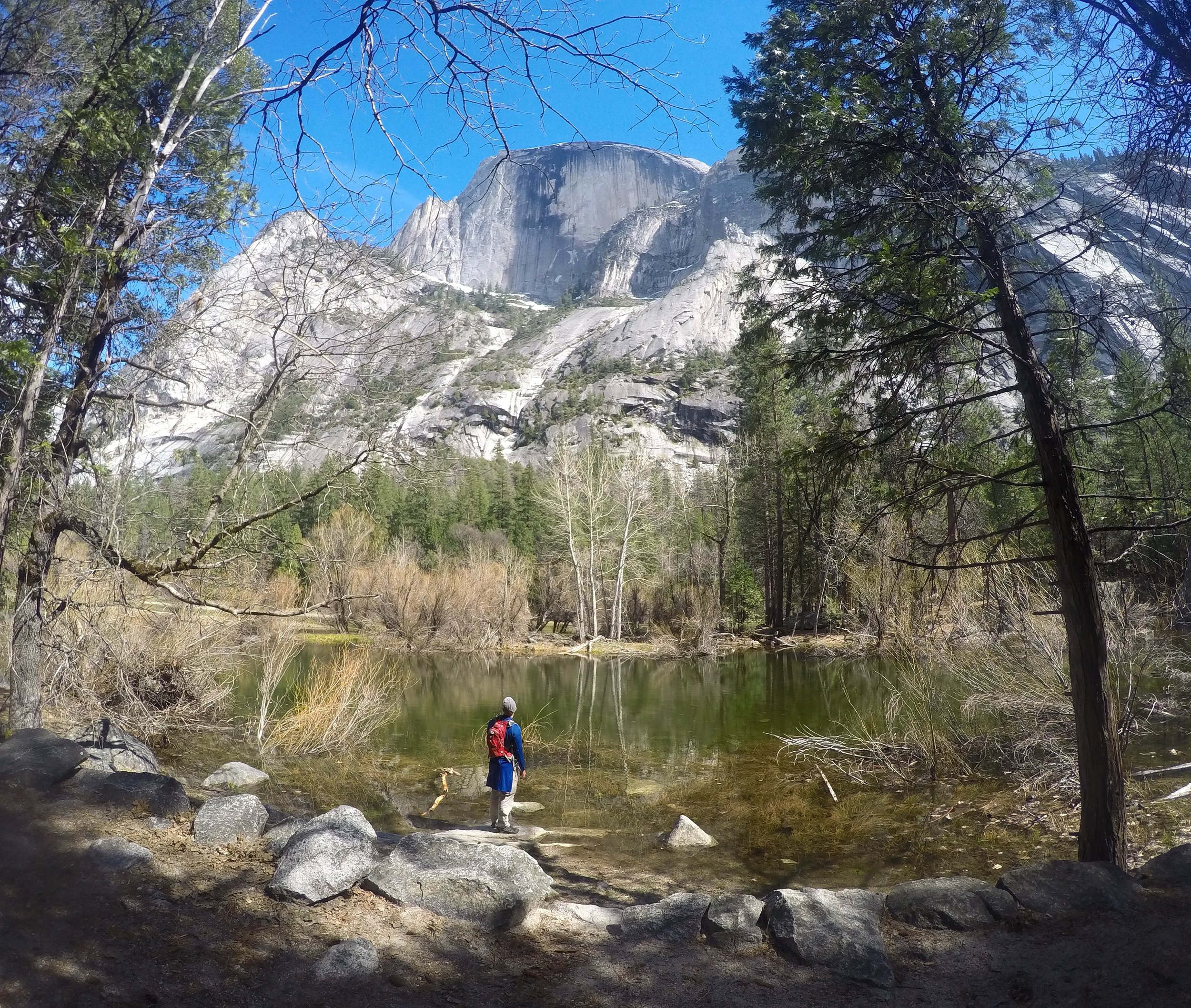 We can't get enough of Half Dome!
