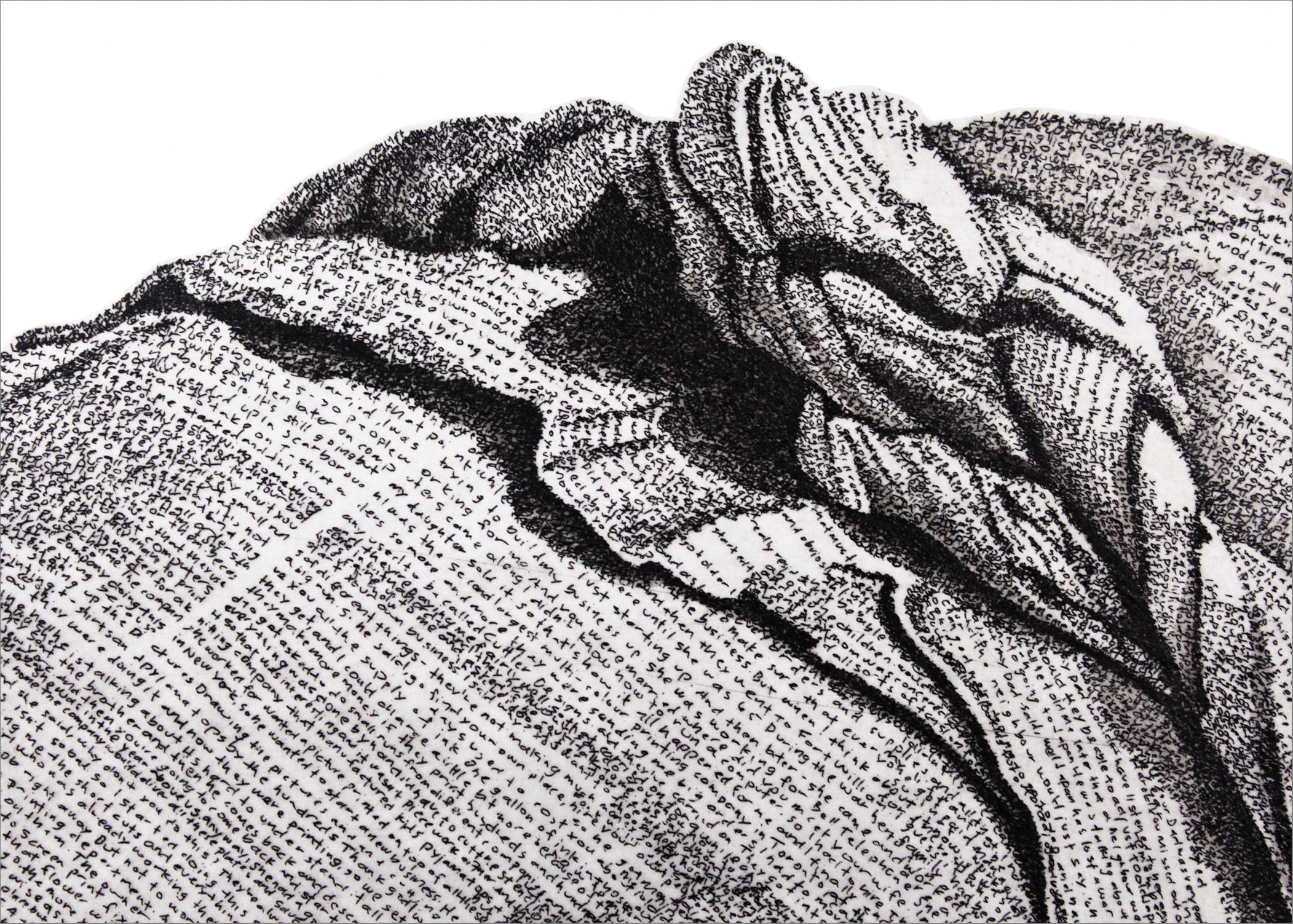 Harold Miwa – Detail 1
