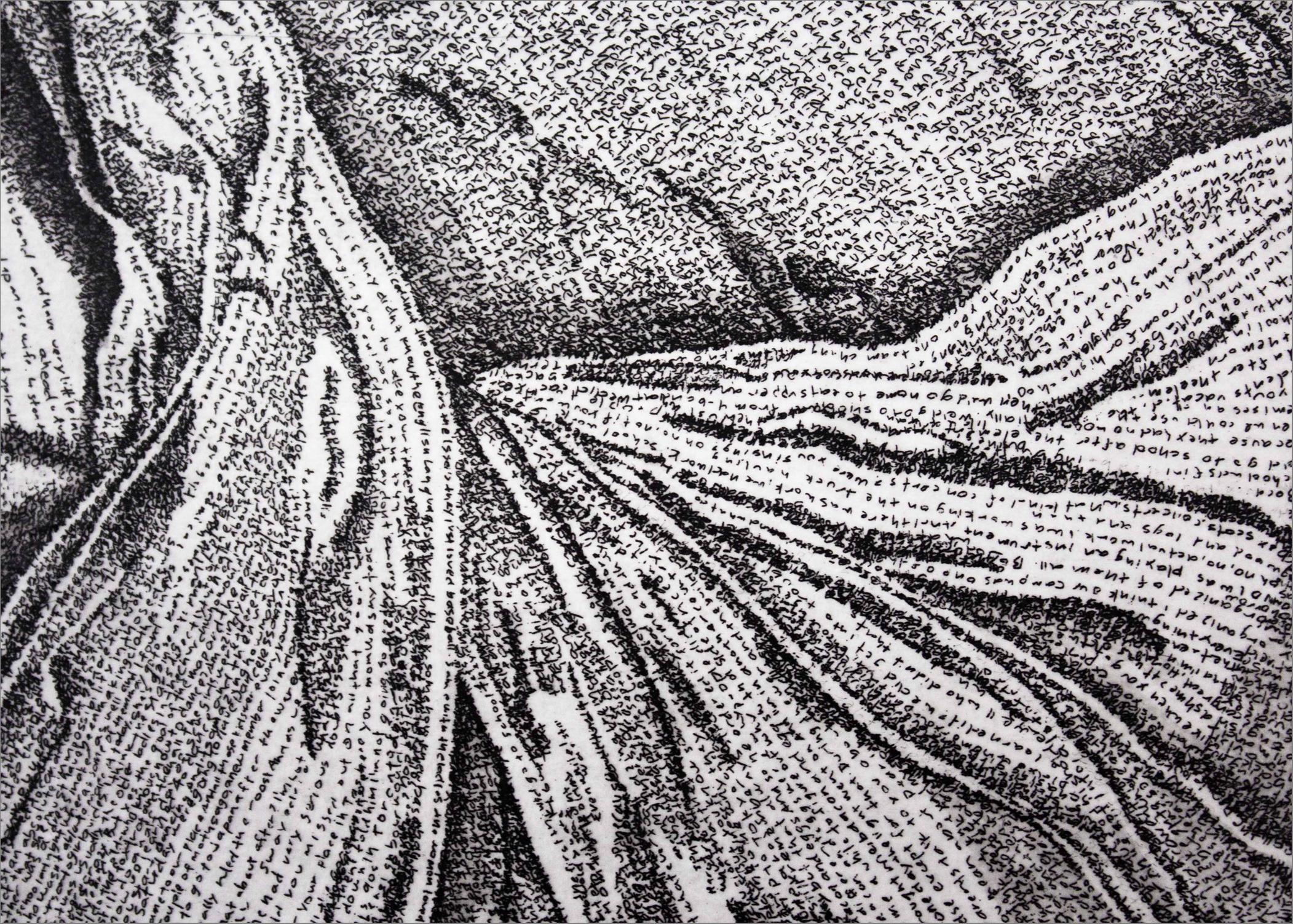 Harold Miwa – Detail 2