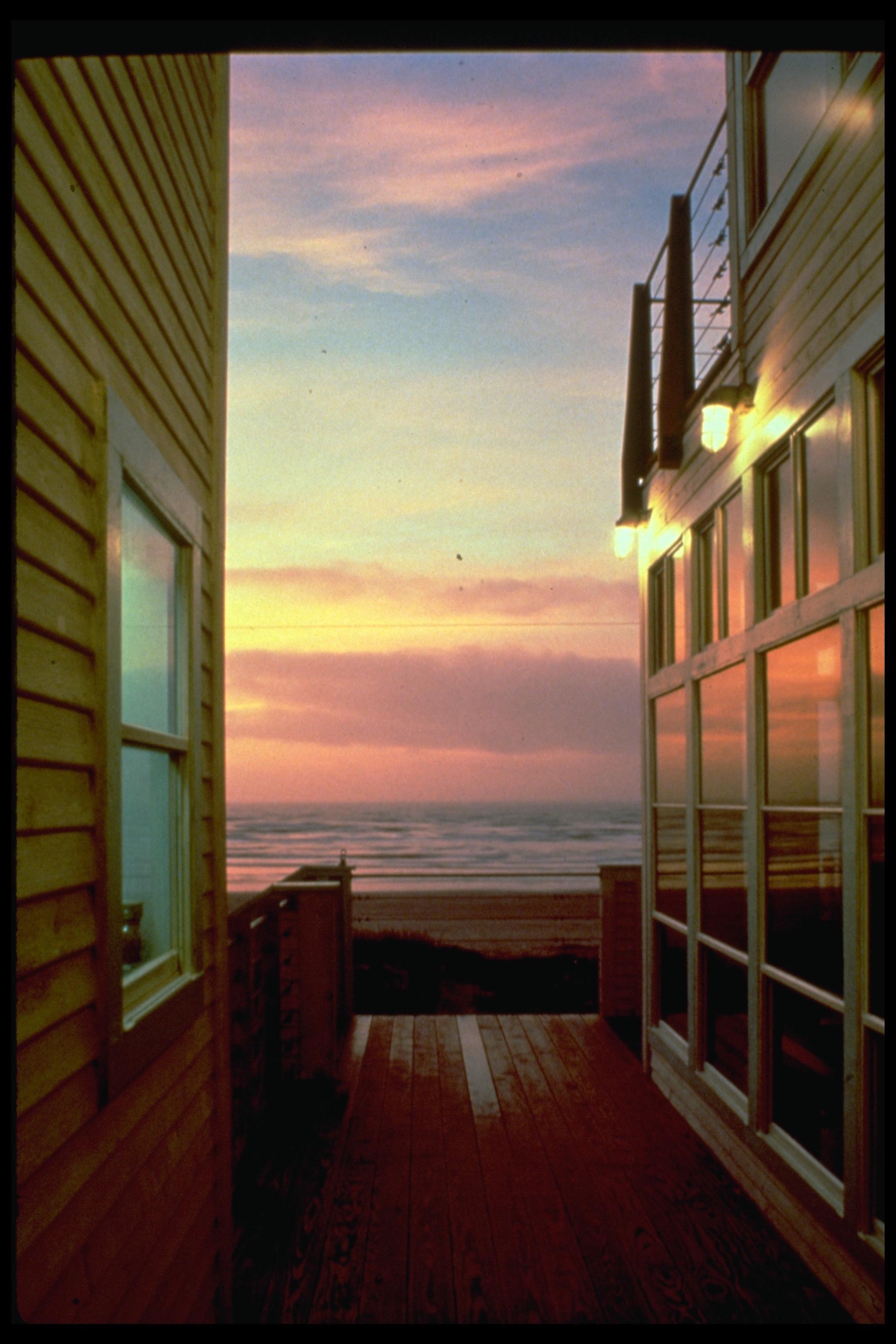 Caldwell Beach House