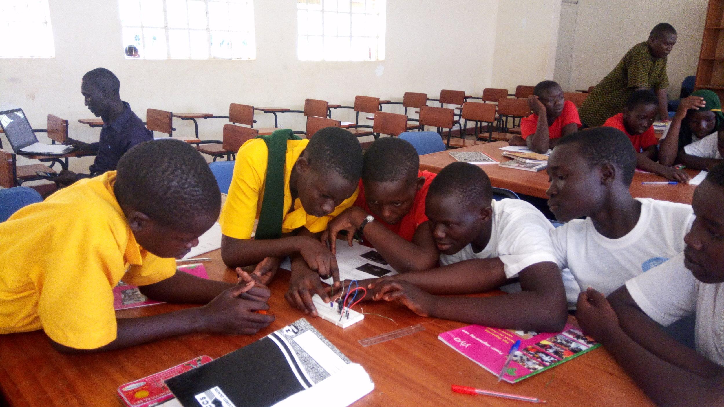 St Katherine Girls School -