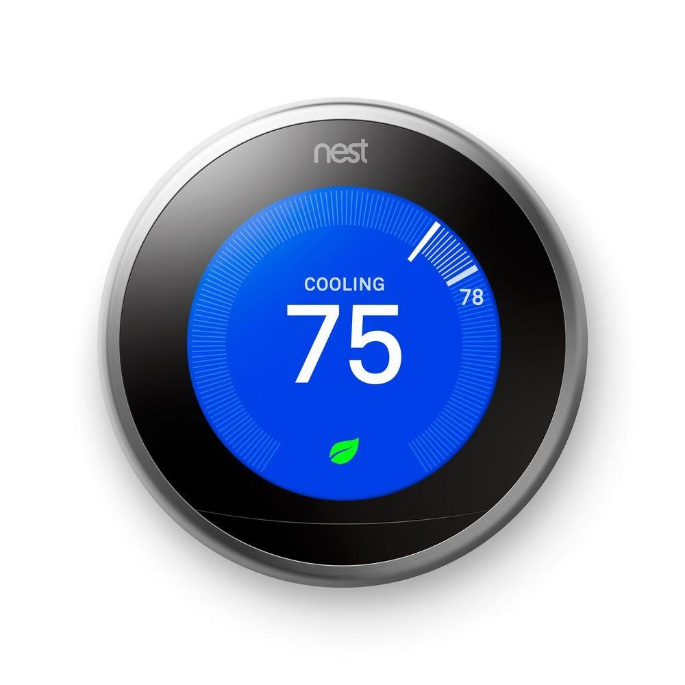 If you'd like us to come install your Nest,  we can do that.  Your Nest will save you enough to pay for it.