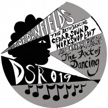 Jordan Fields - The Art of Dancing EP