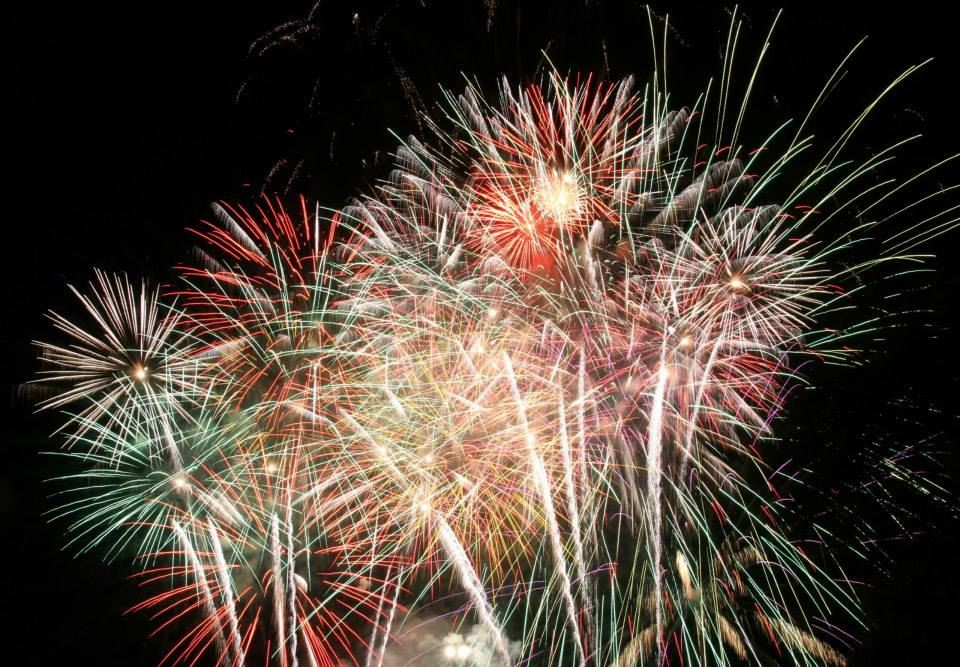 Gurnee-Days-Fireworks